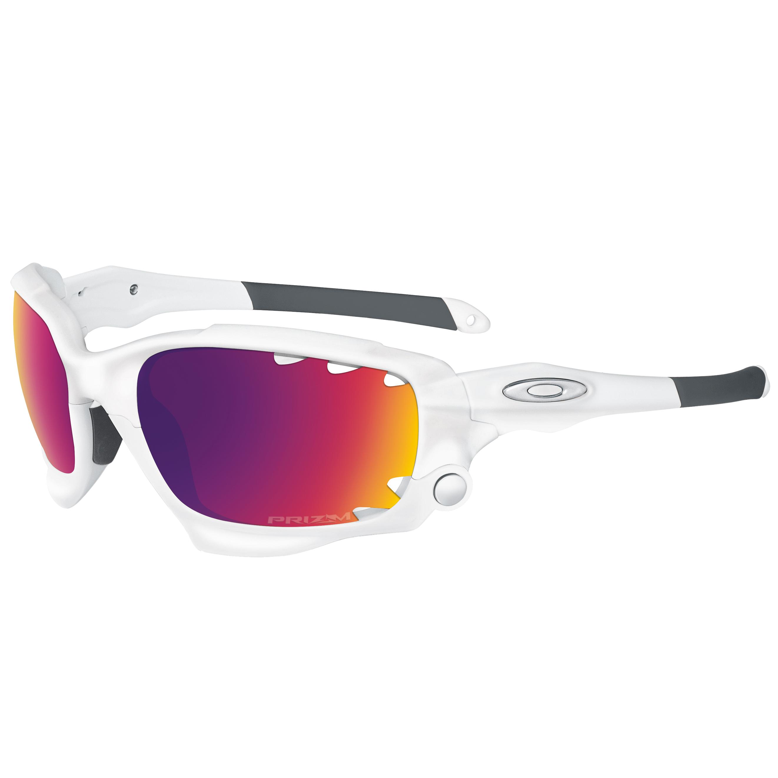 Oakley Racing Jacket Sunglasses - Unisex 3948d35b2940