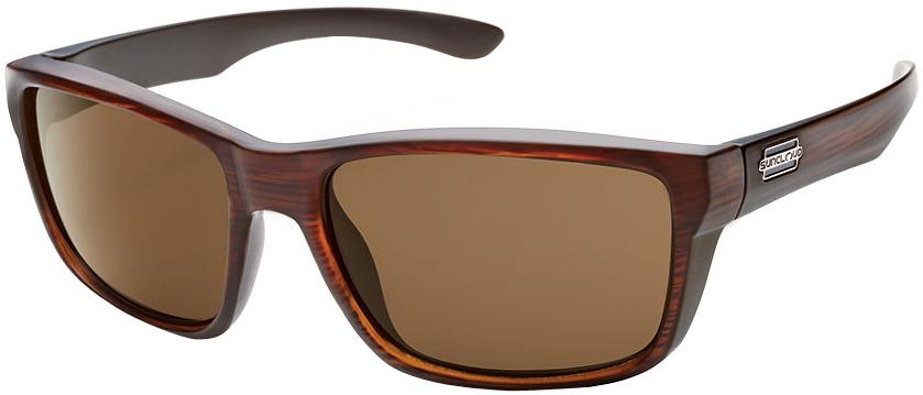 f16dee4a4a32 Suncloud Mayor Polarized Sunglasses - Unisex