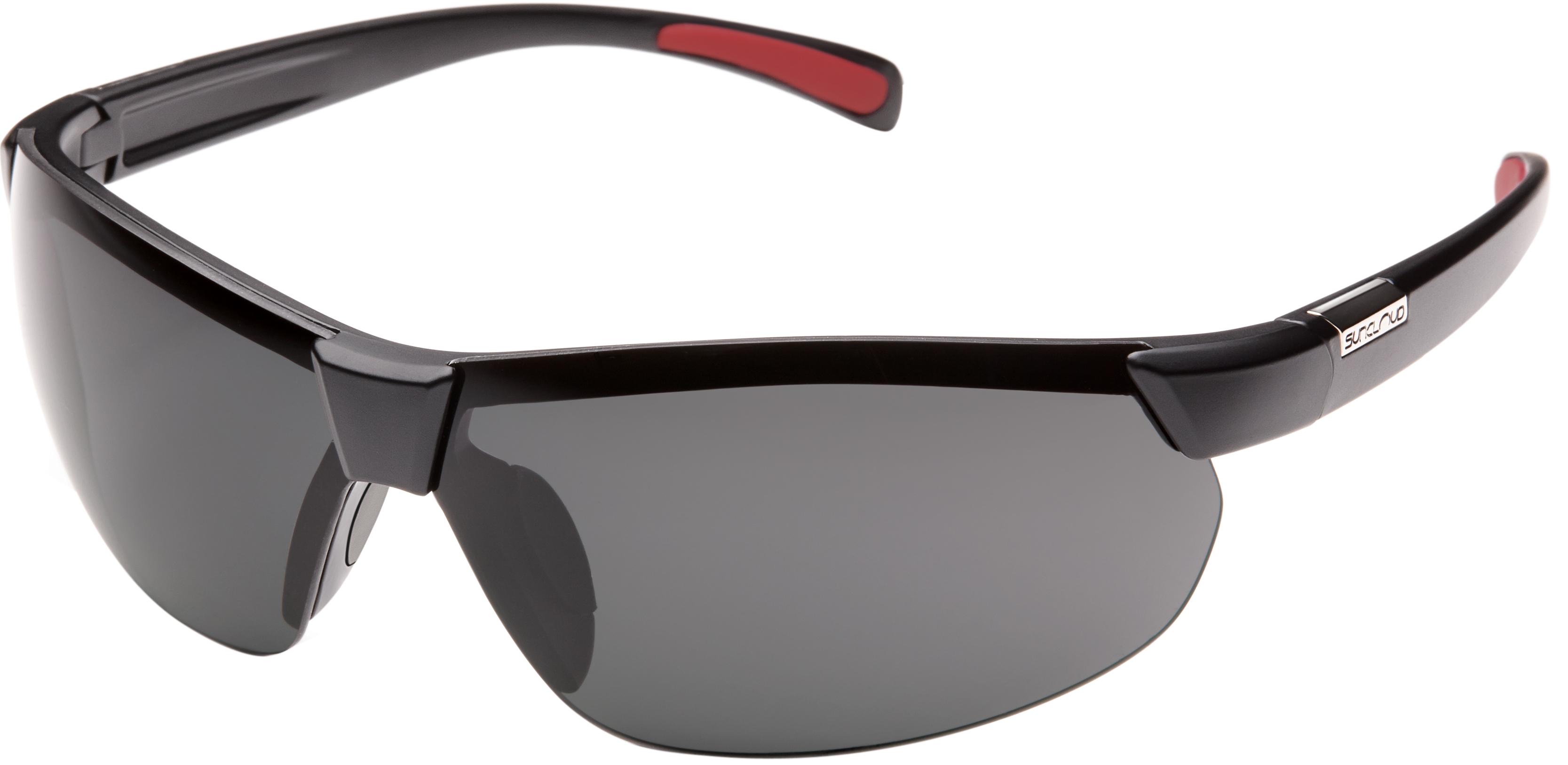 a0c73e28498 Suncloud Switchback Polarized Sunglasses - Unisex