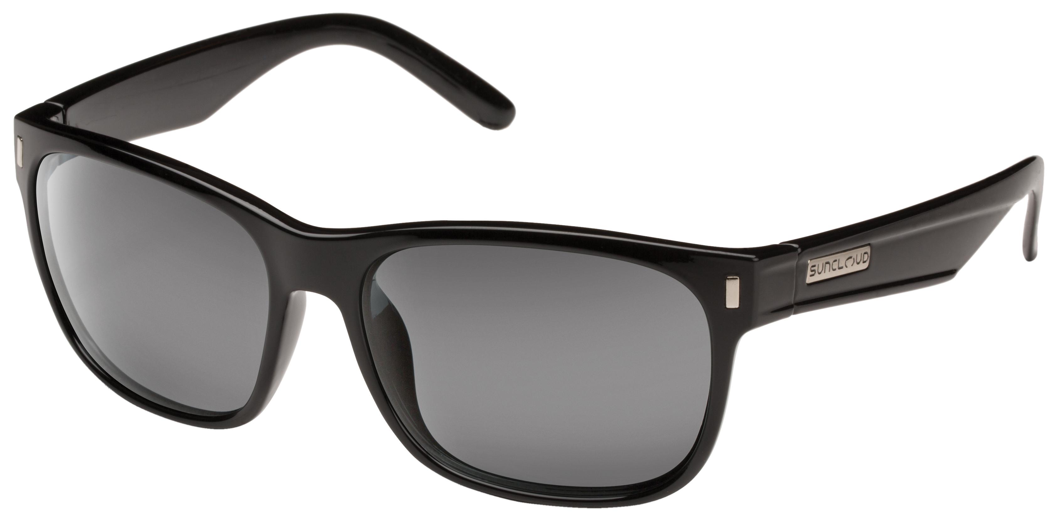 7dbe7854c4e Suncloud Dashboard Polarized Sunglasses - Unisex