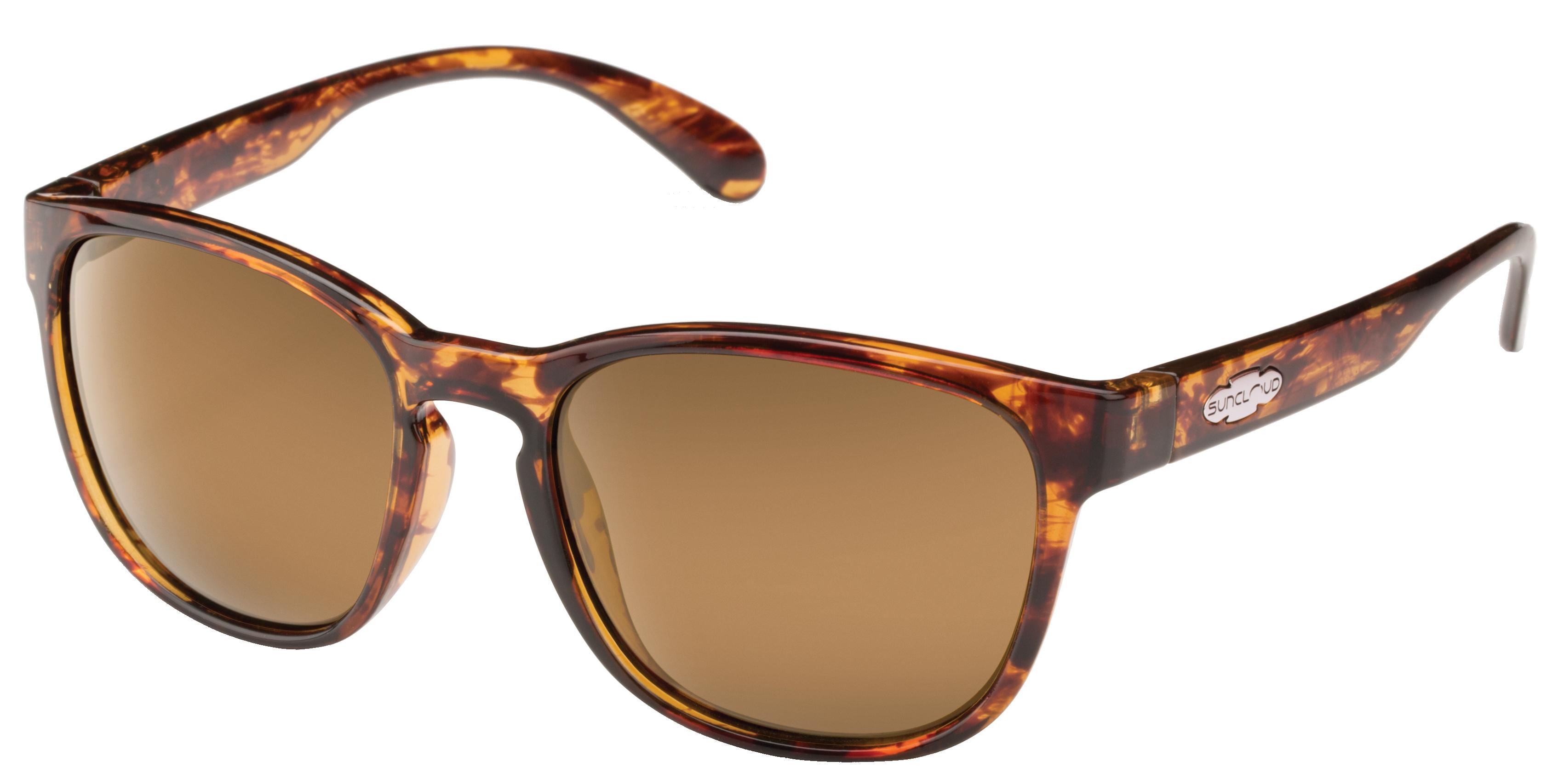 2e97b06e05 Suncloud Loveseat Polarized Sunglasses - Women s