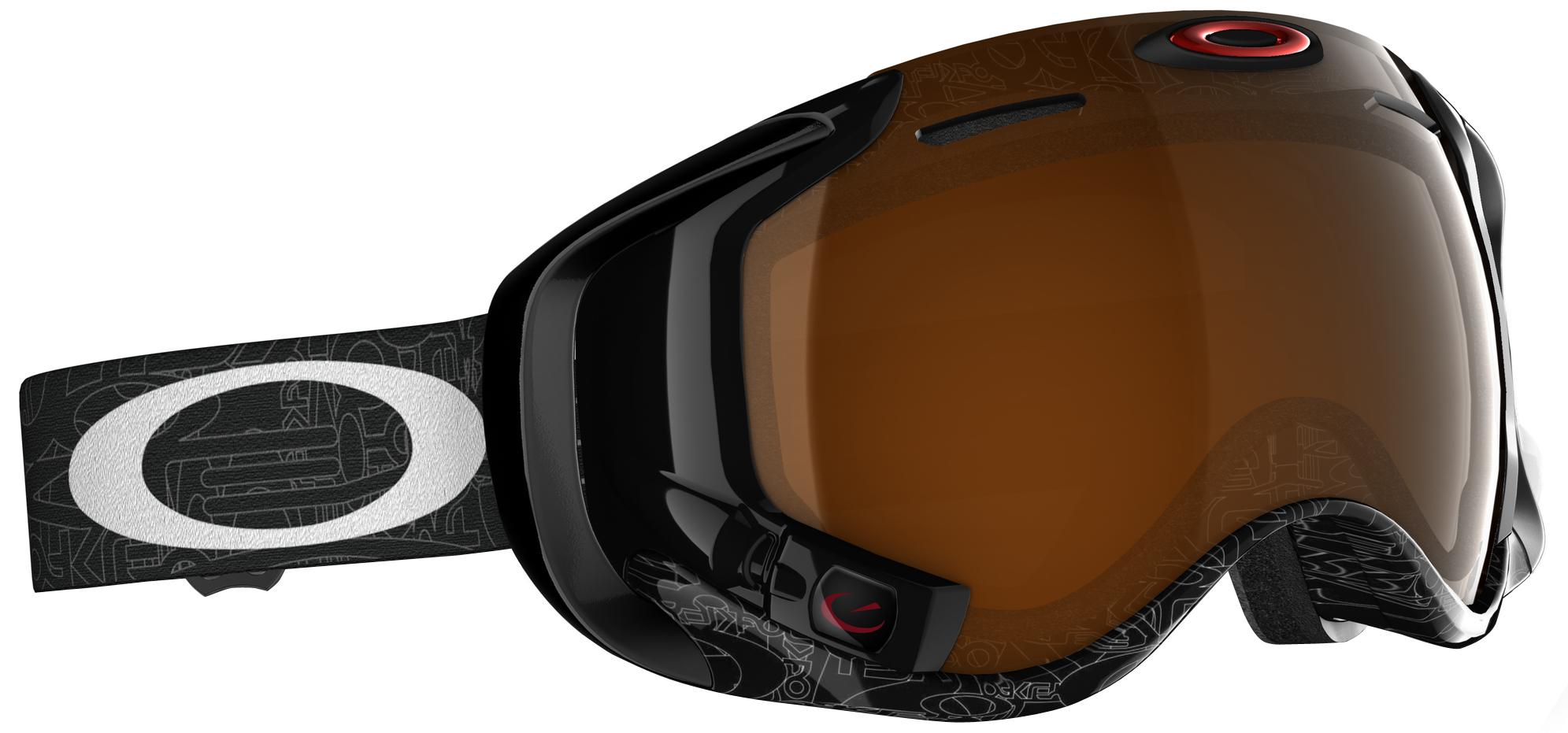 Ski Oakley Airwave Lunettes 1 De UnisexeMec 5 SqUVMzGp