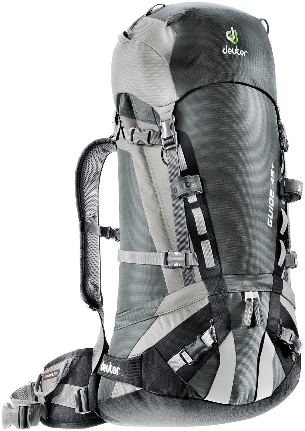 Рюкзак deuter alpine back systems 45 bone roller рюкзак