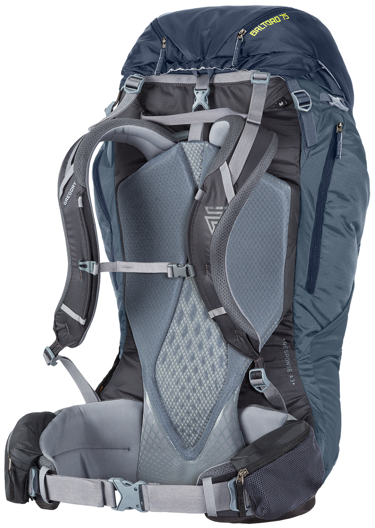 d6e52bd4dfd0 Gregory Baltoro 75 Backpack - Unisex