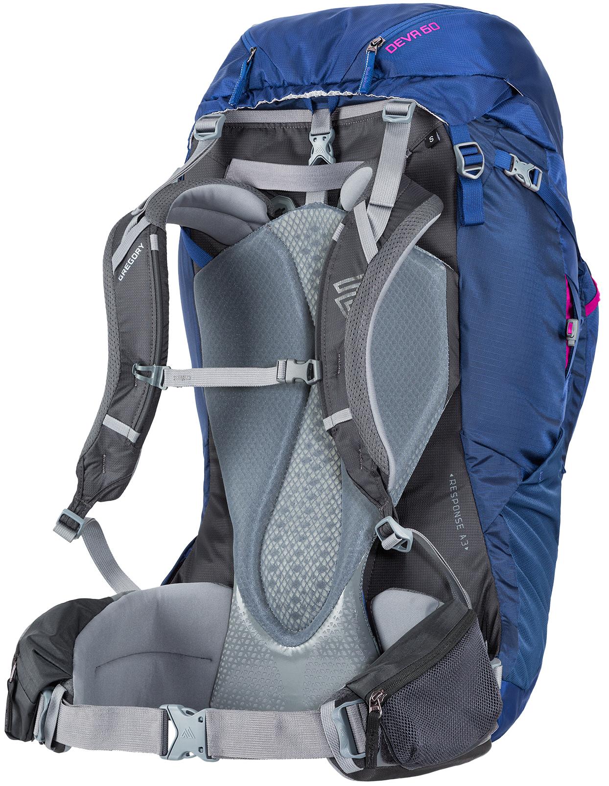 Gregory Deva 60 Backpack - Women s e738833533aaf