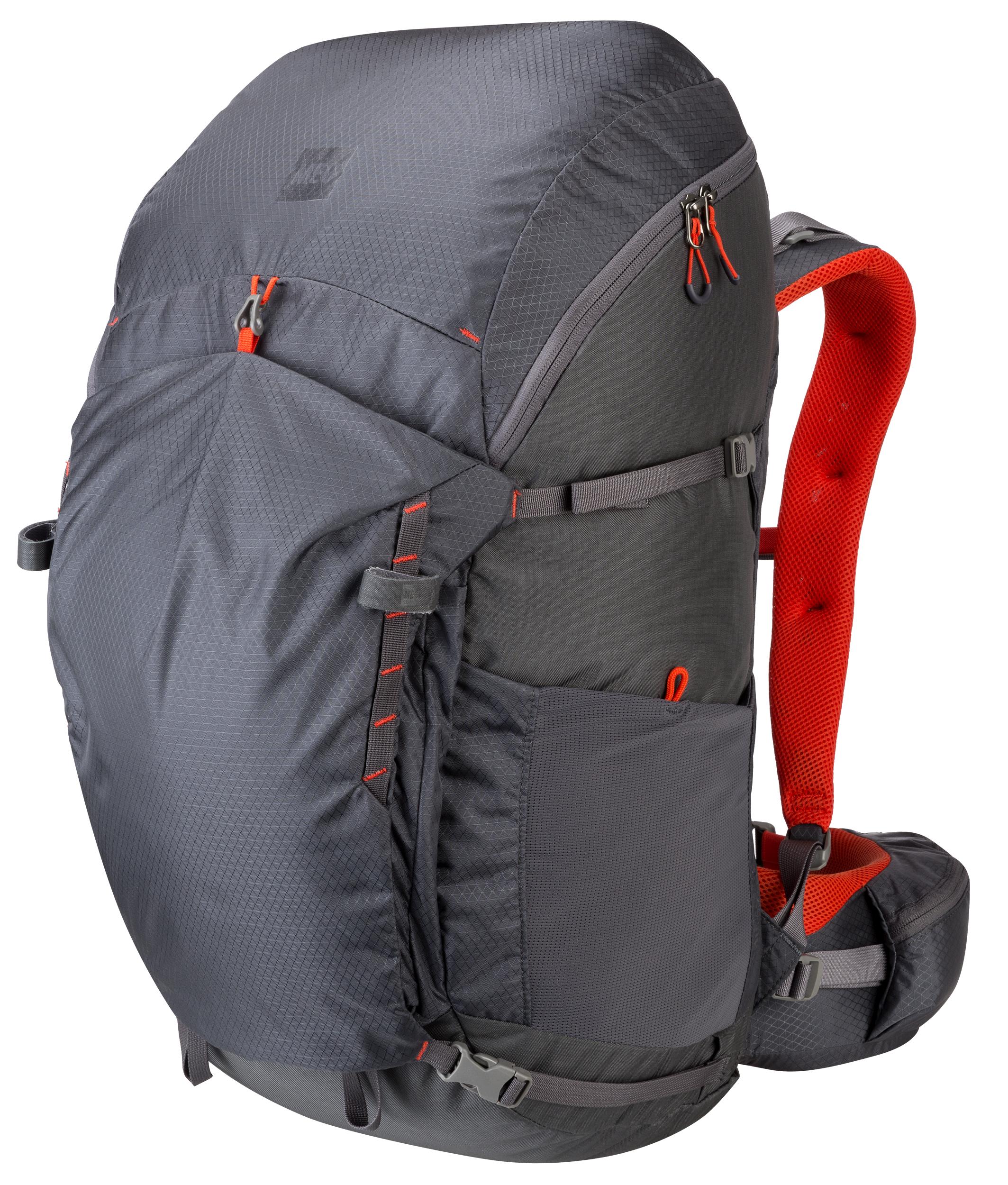 Mec Waterproof Backpack Click Backpacks