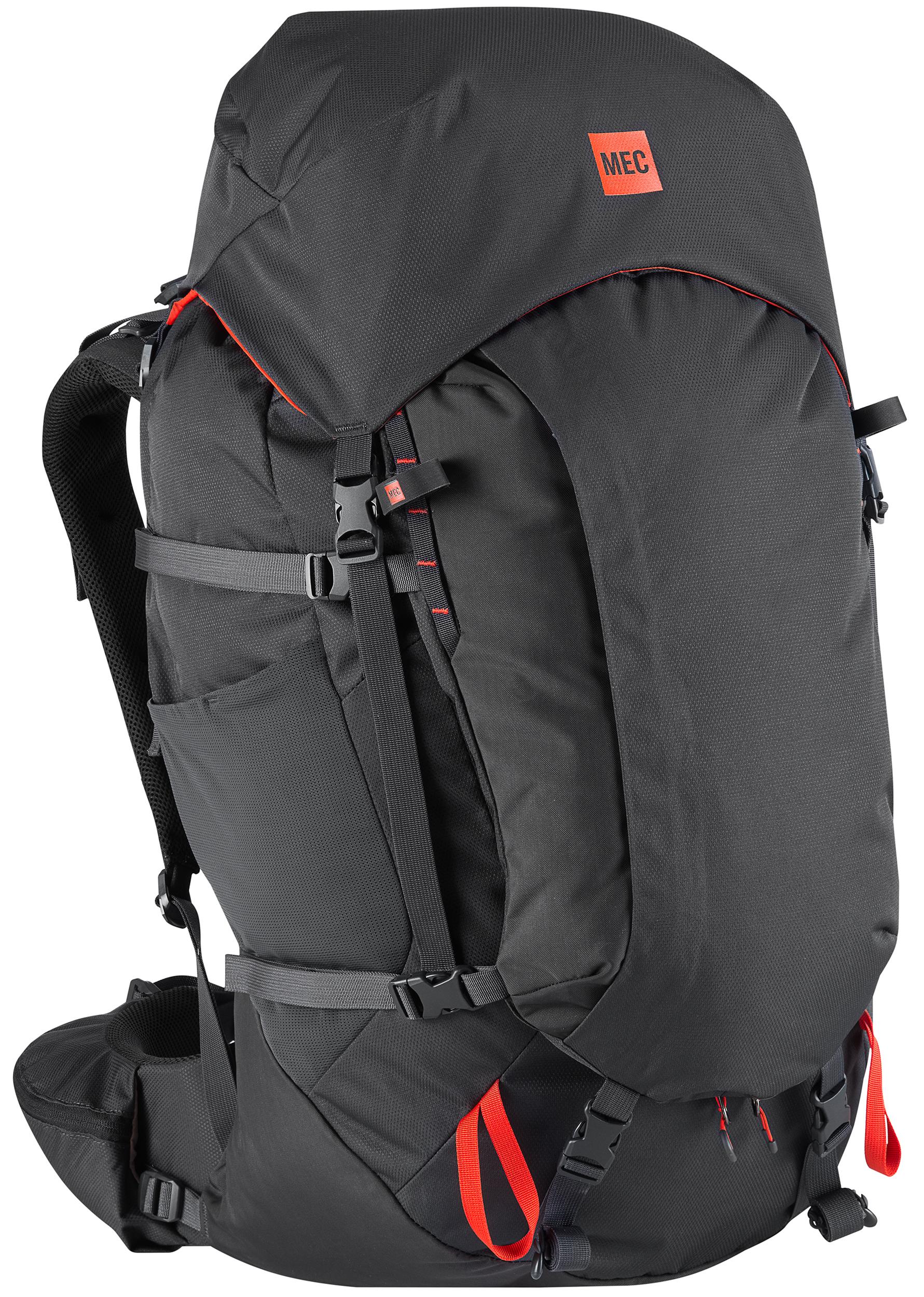 MEC Forge 65 Backpack - Men\u0027s