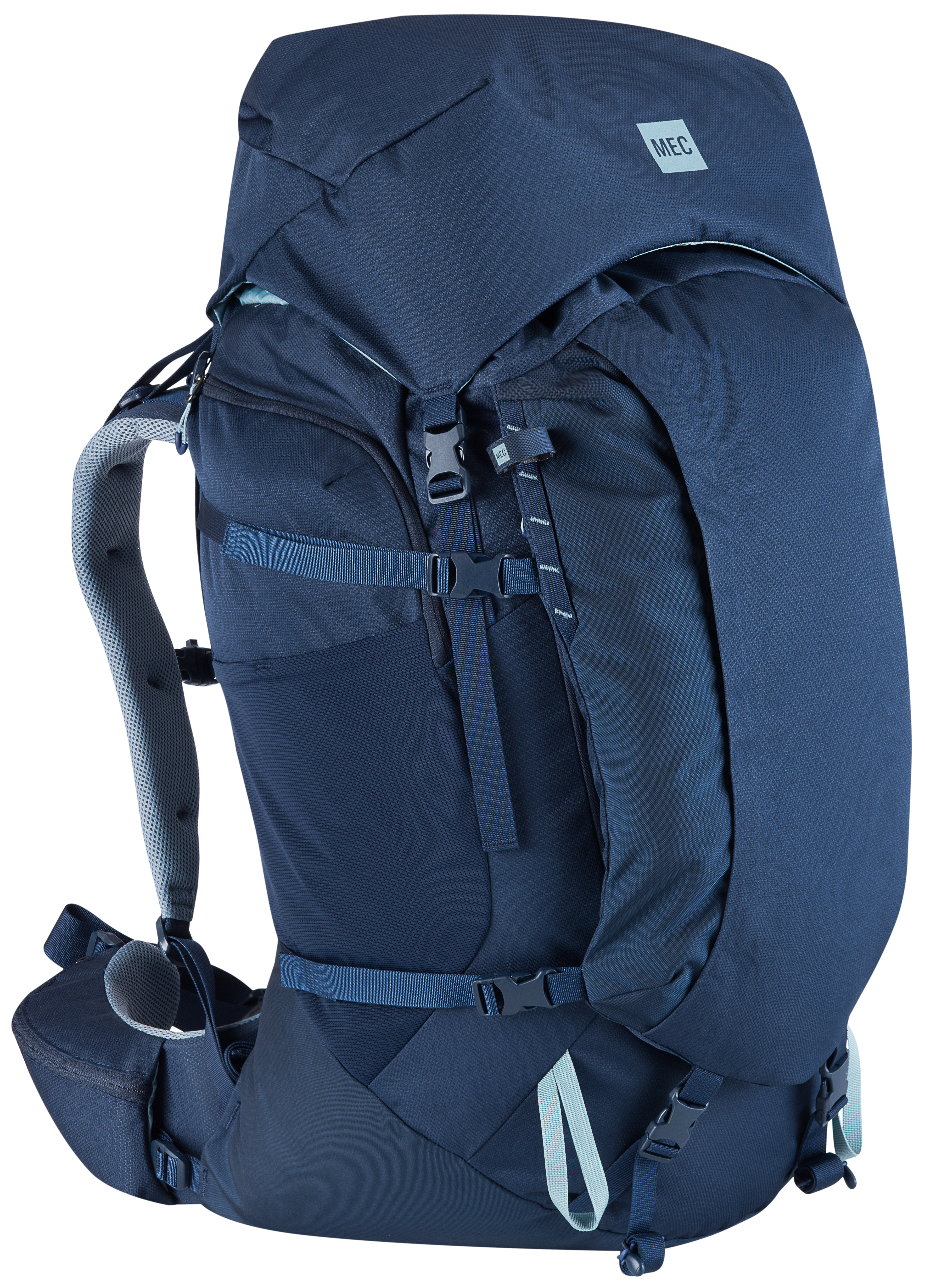 MEC Flair 70 Backpack - Women\u0027s
