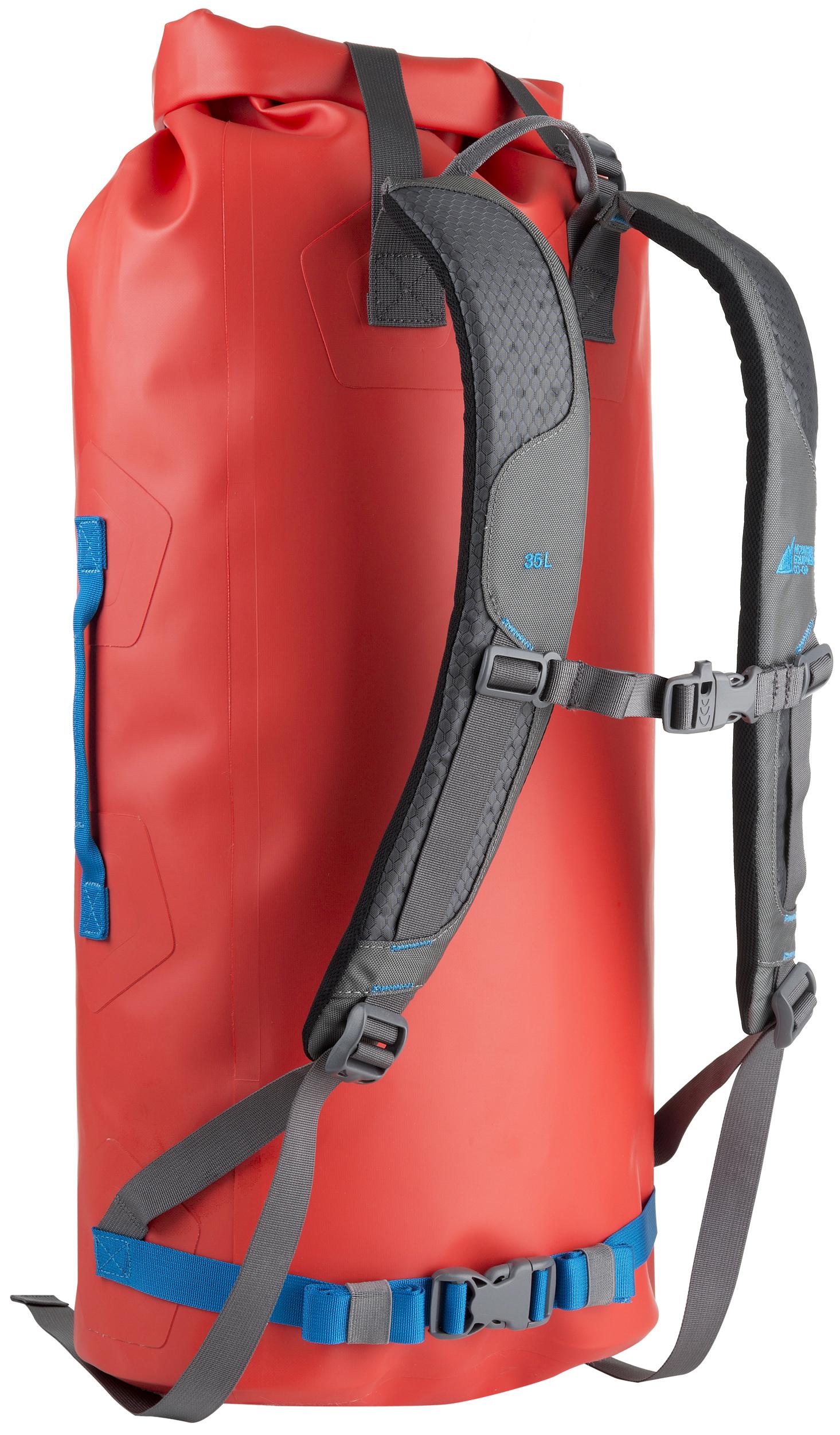 MEC Slogg 35 Dry Pack