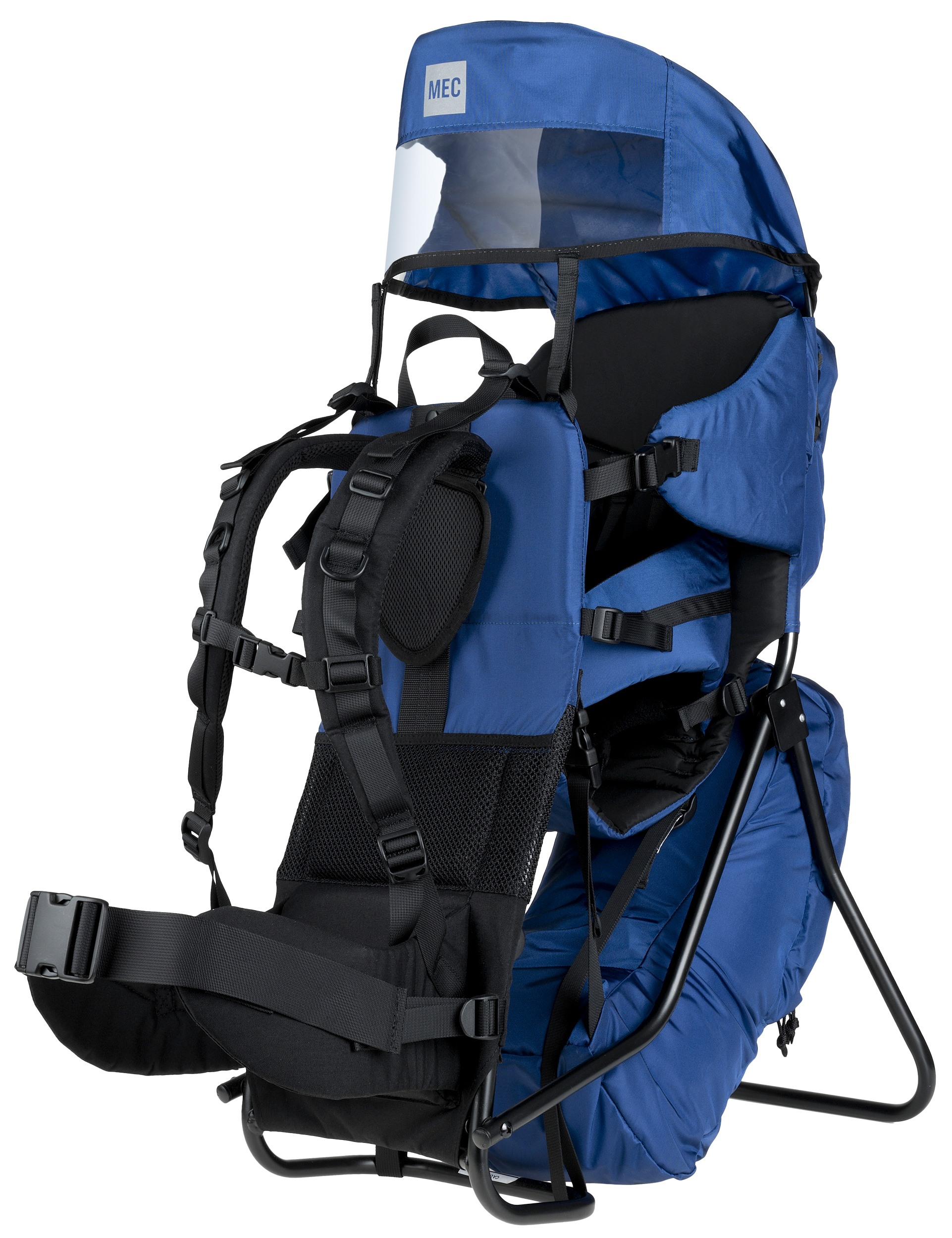 hiking child carrier