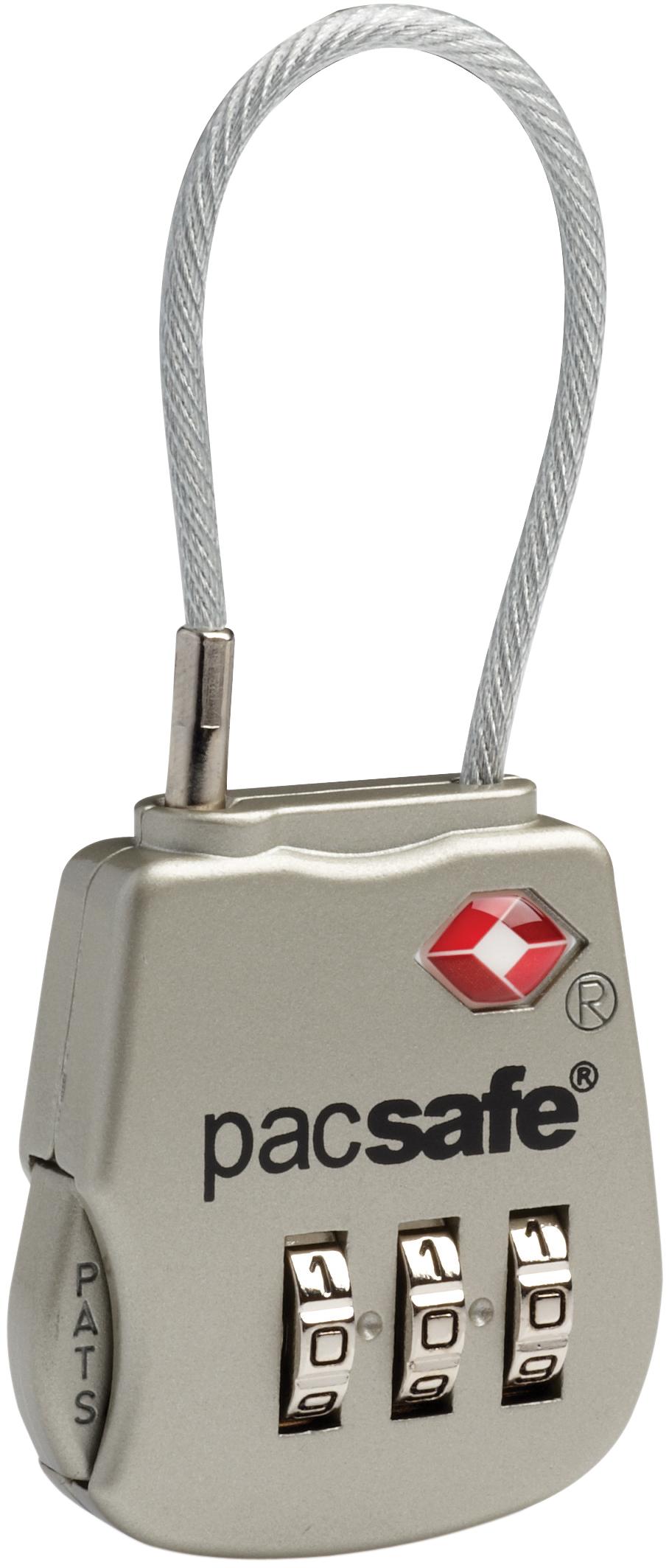 Locks Tags And Flags Security Zipper Lock Portable Mini Padlock For Bags