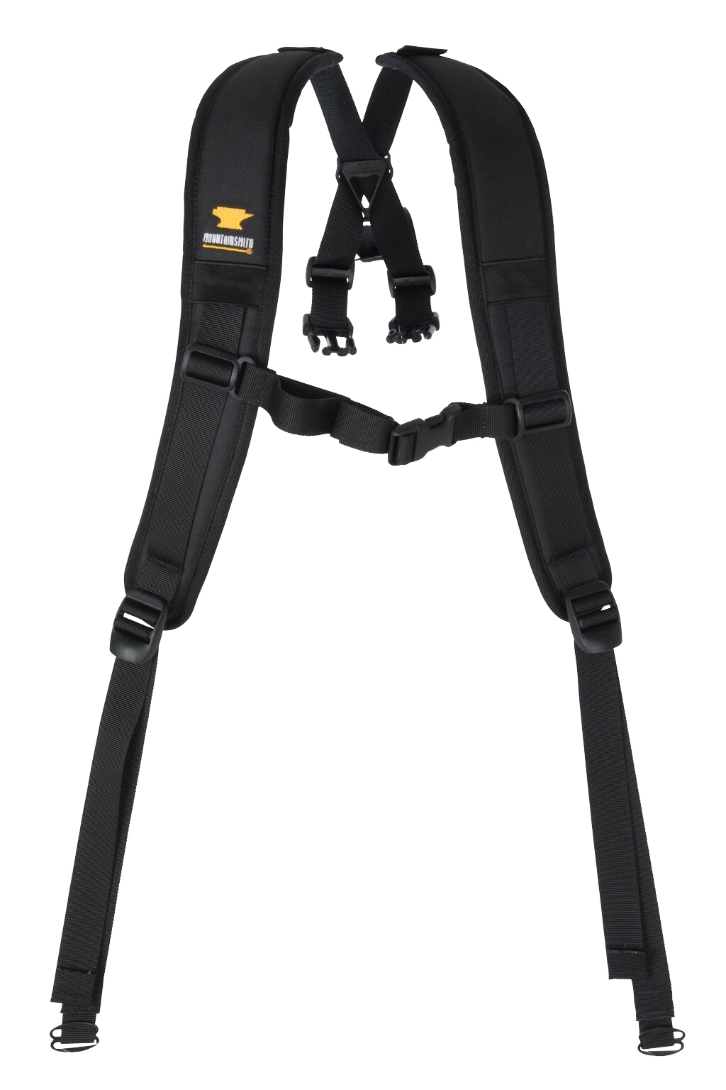 Pack straps and replacement parts