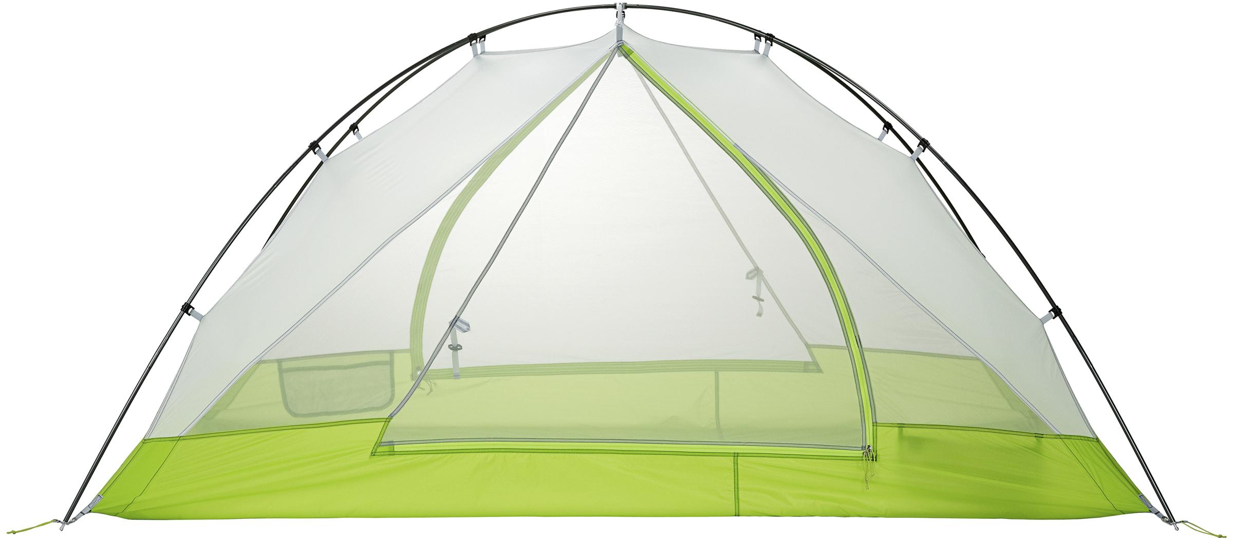 Piquets de tente en acier inoxydable 18 cm x 0.8 cm