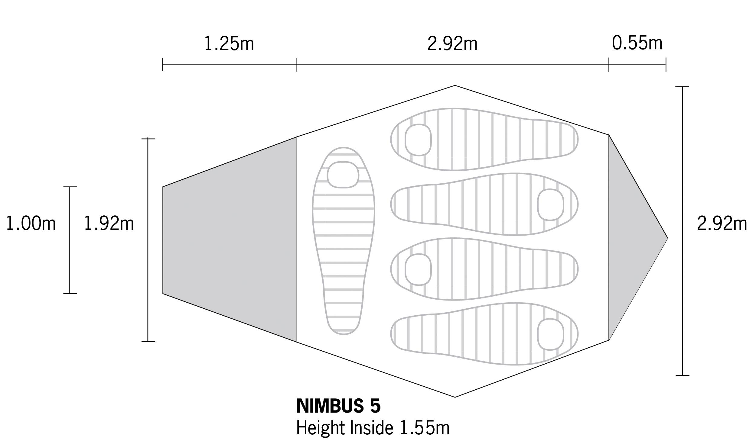 Mec Nimbus 5 Person 4 Season Tent Biolite Wiring Diagram