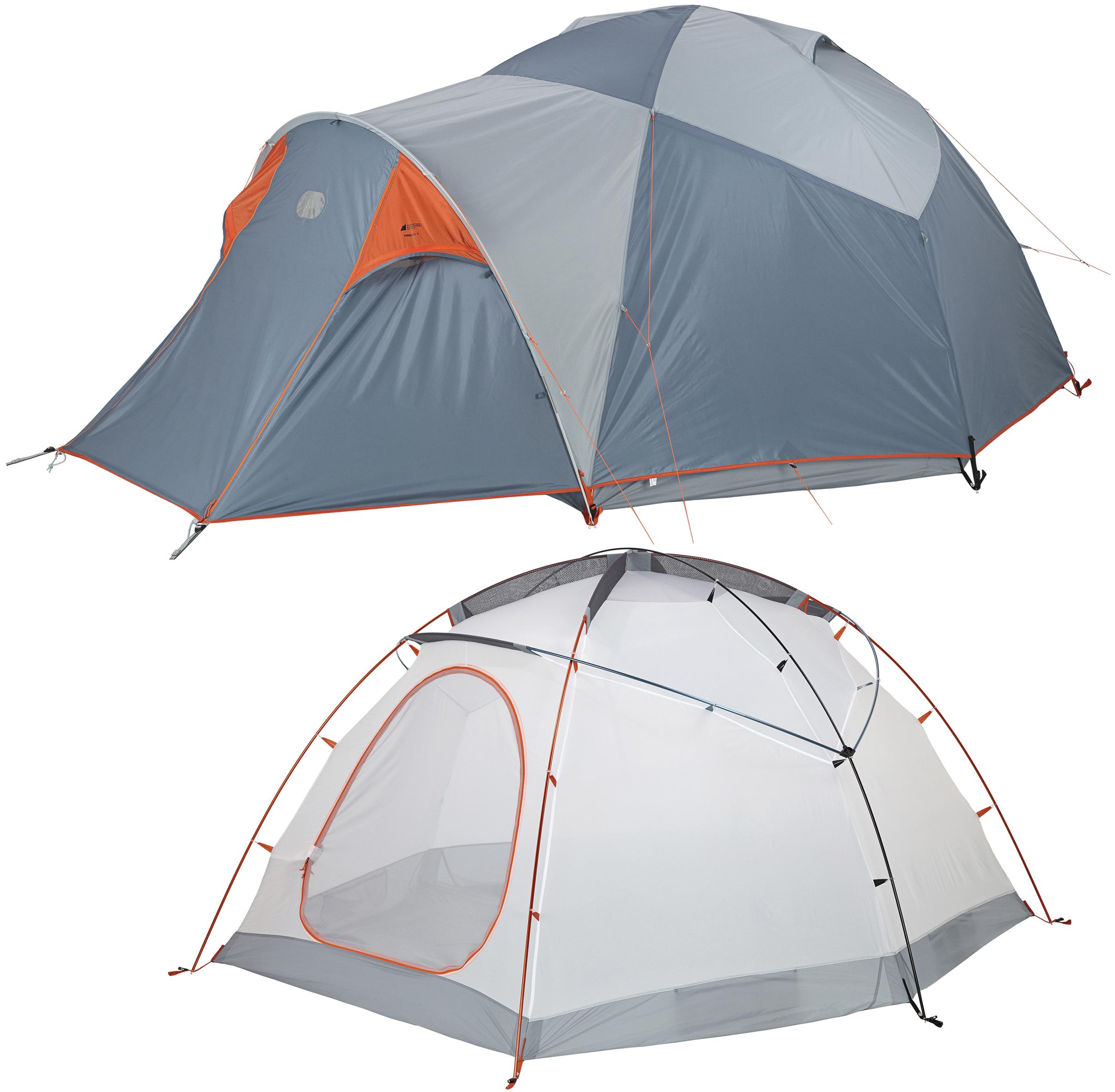 sc 1 st  MEC & MEC Nimbus Tent