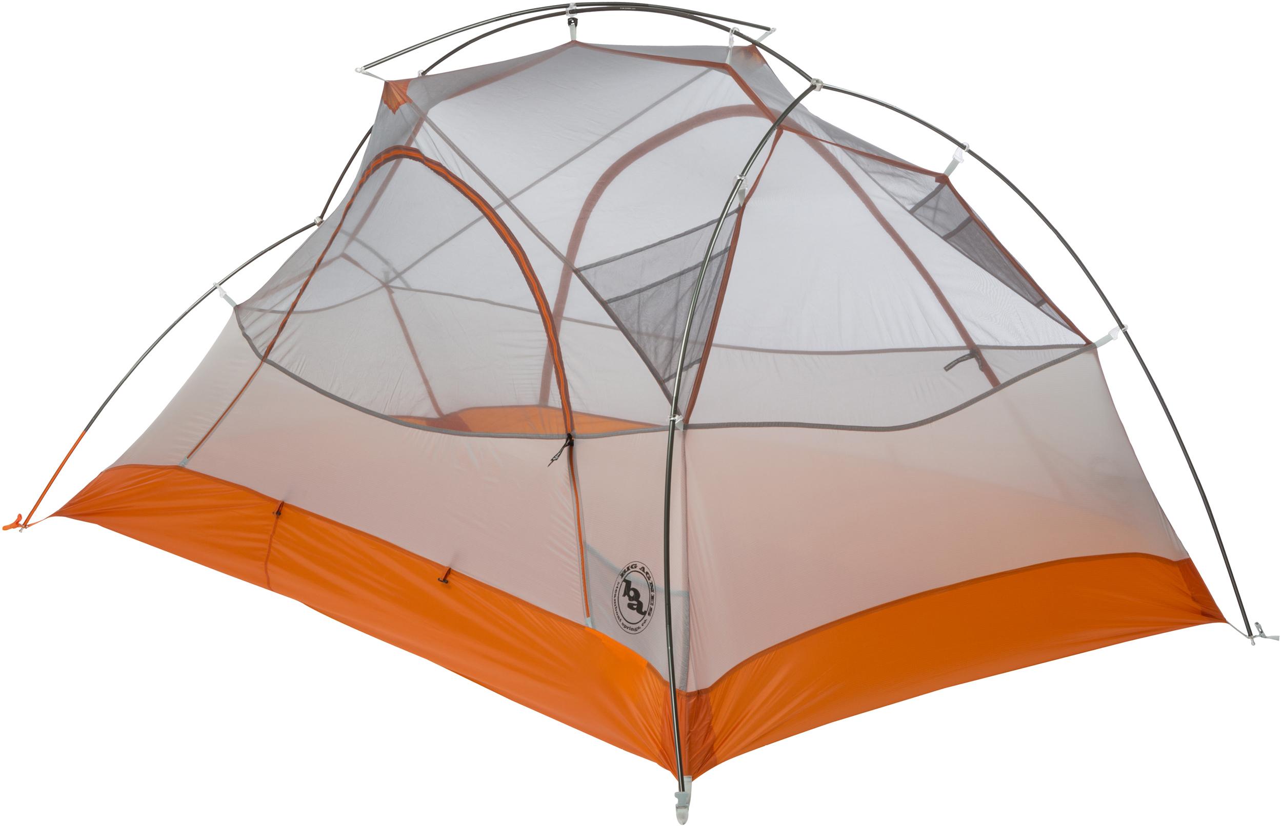 sc 1 st  MEC & Big Agnes Copper Spur UL2 Tent