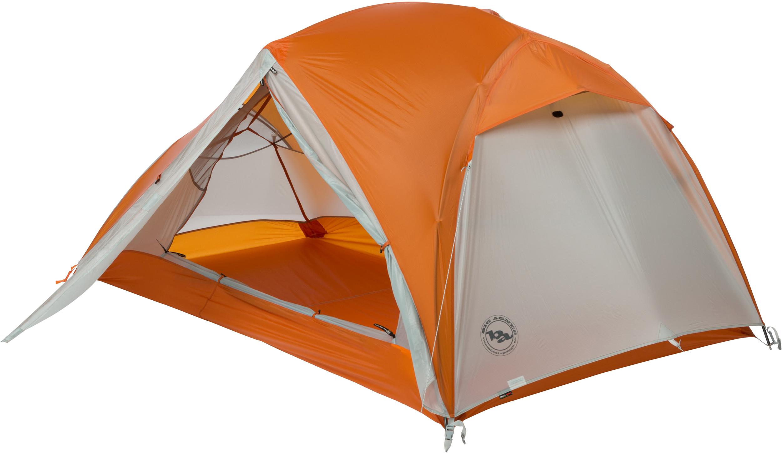Big Agnes Copper Spur UL 2-Person Tent 6f9c0f66cc5d