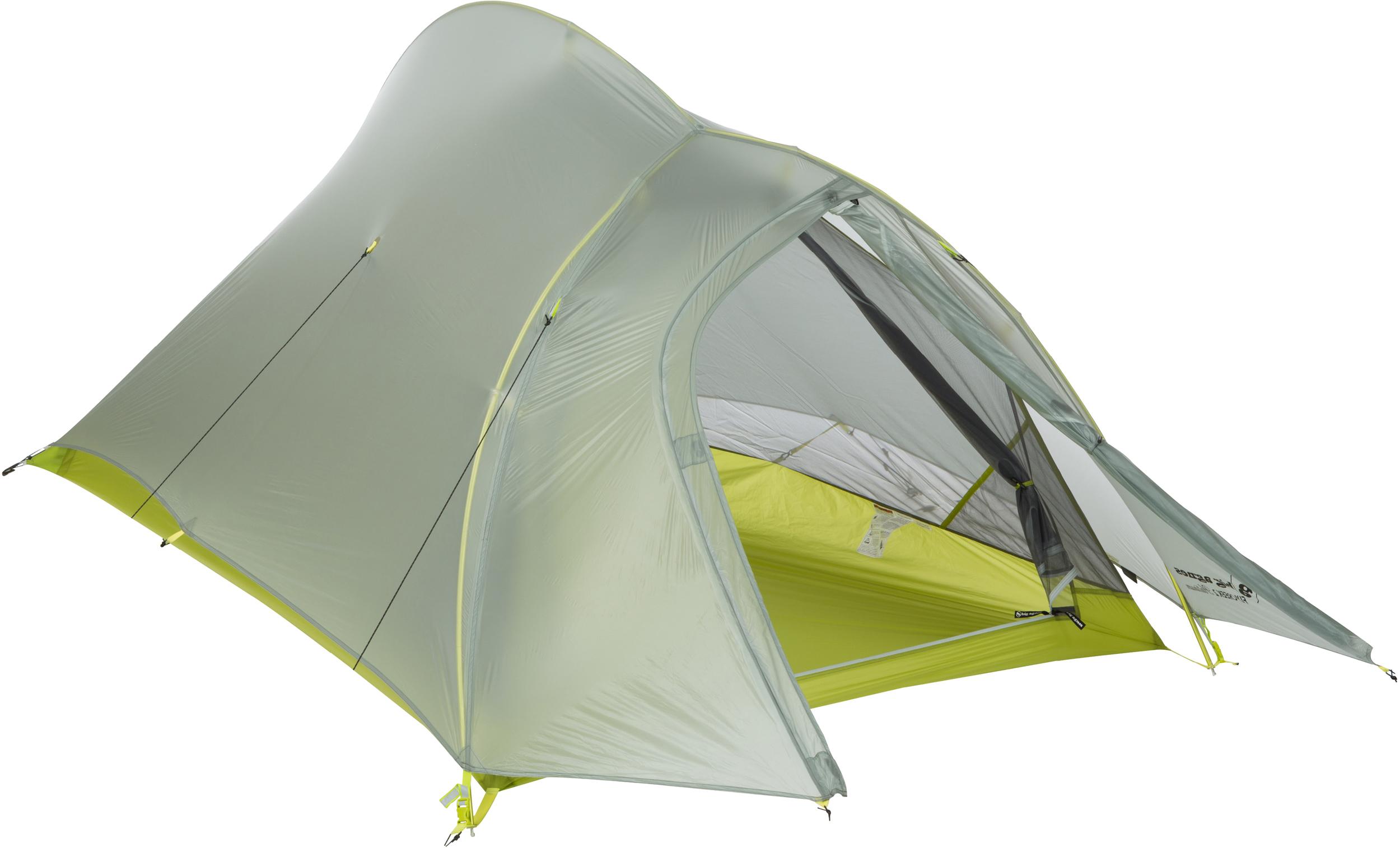 d243755b85 Big Agnes Fly Creek 2-Person Platinum Tent | MEC