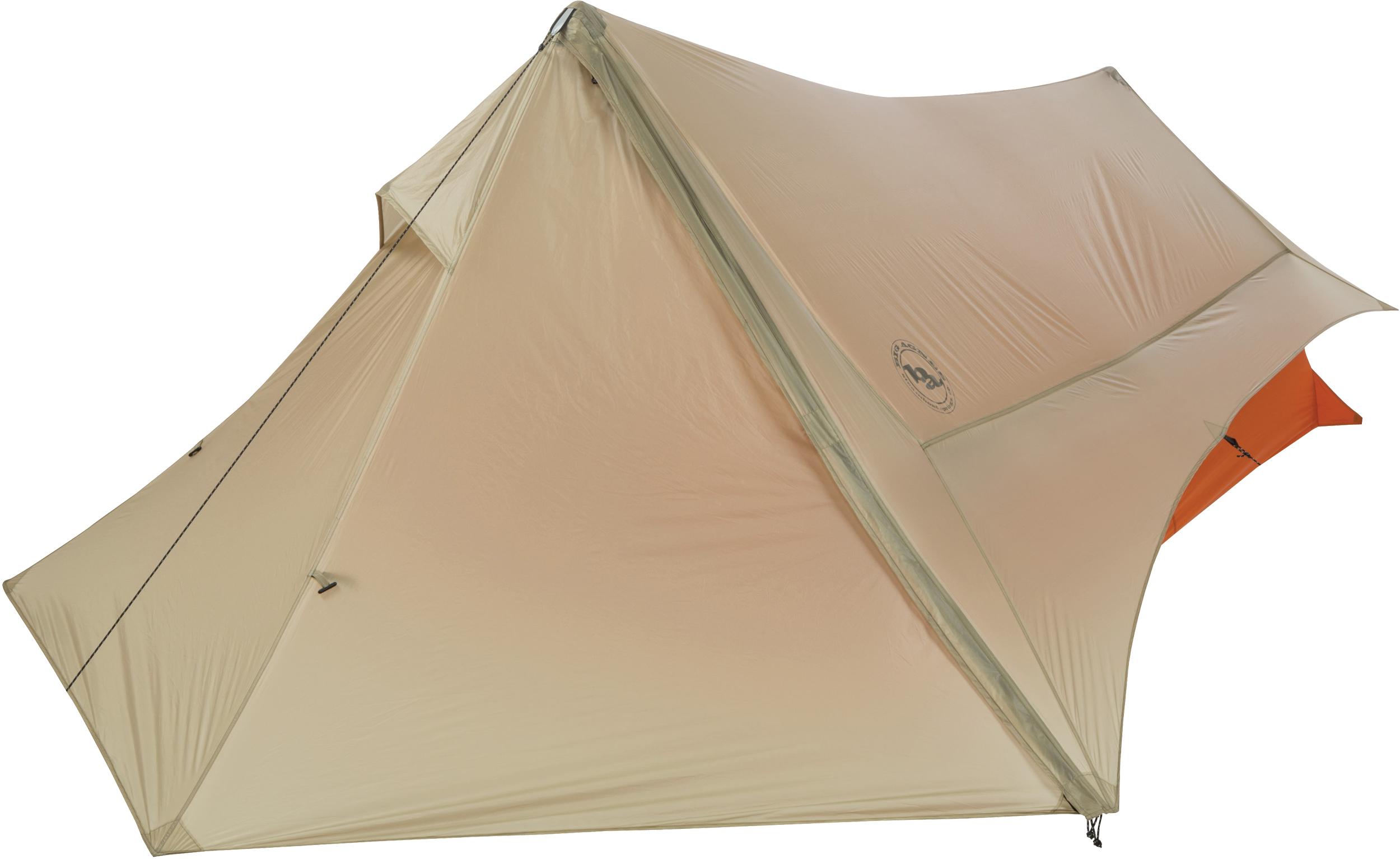 Big Agnes Scout Plus UL2 Tent 30535a3913