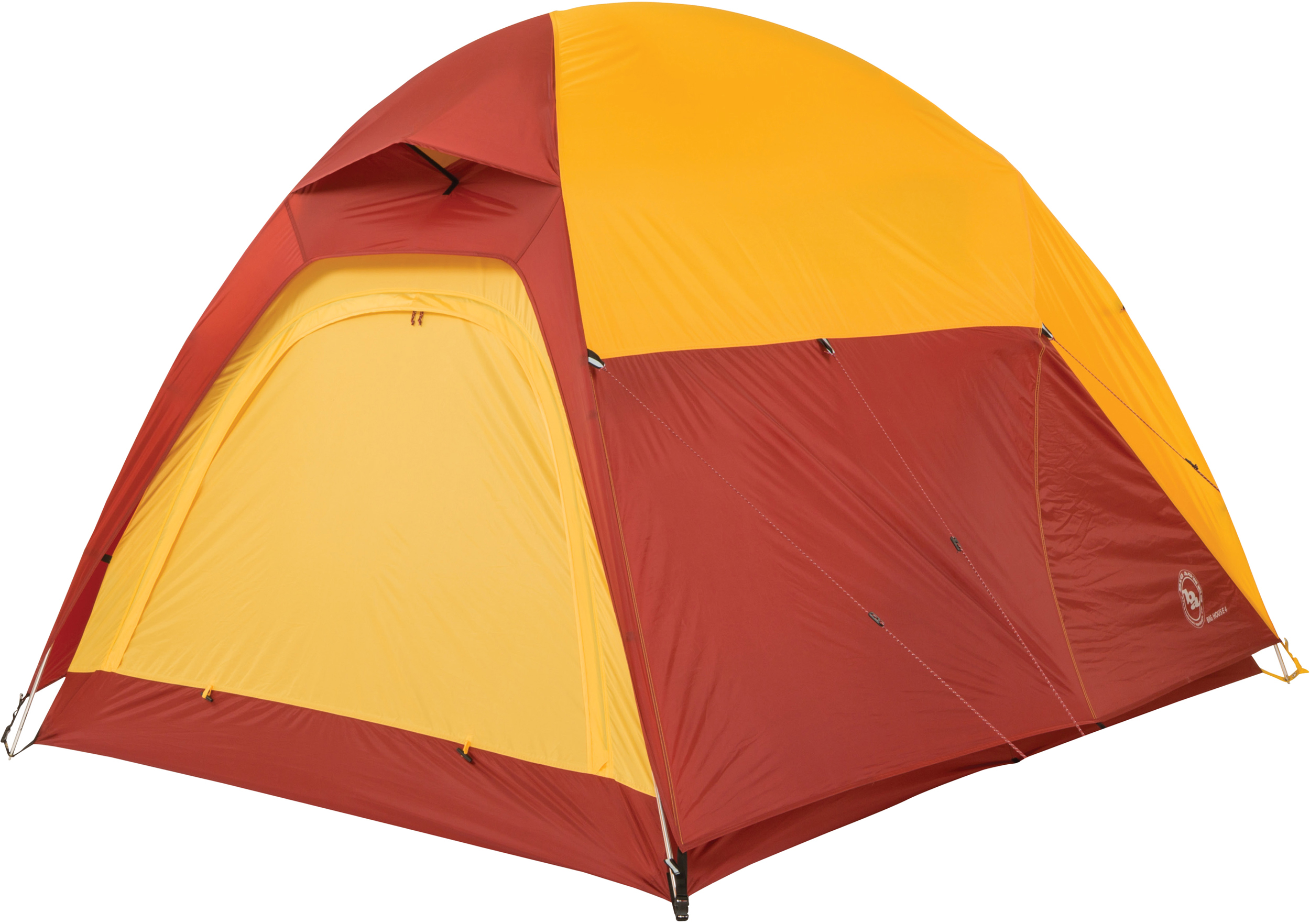 sc 1 st  MEC & Big Agnes Big House 6 Tent