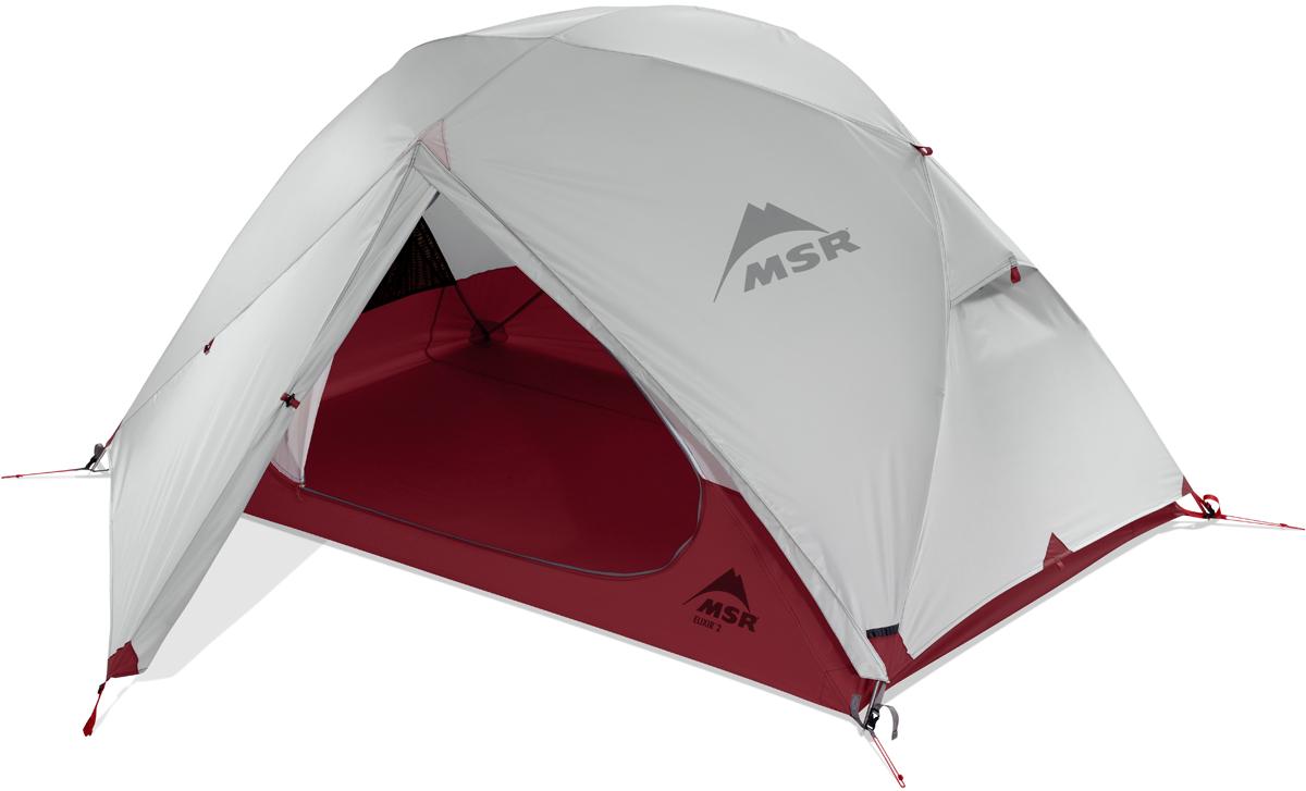 sc 1 st  MEC & MSR Elixir 2 Tent