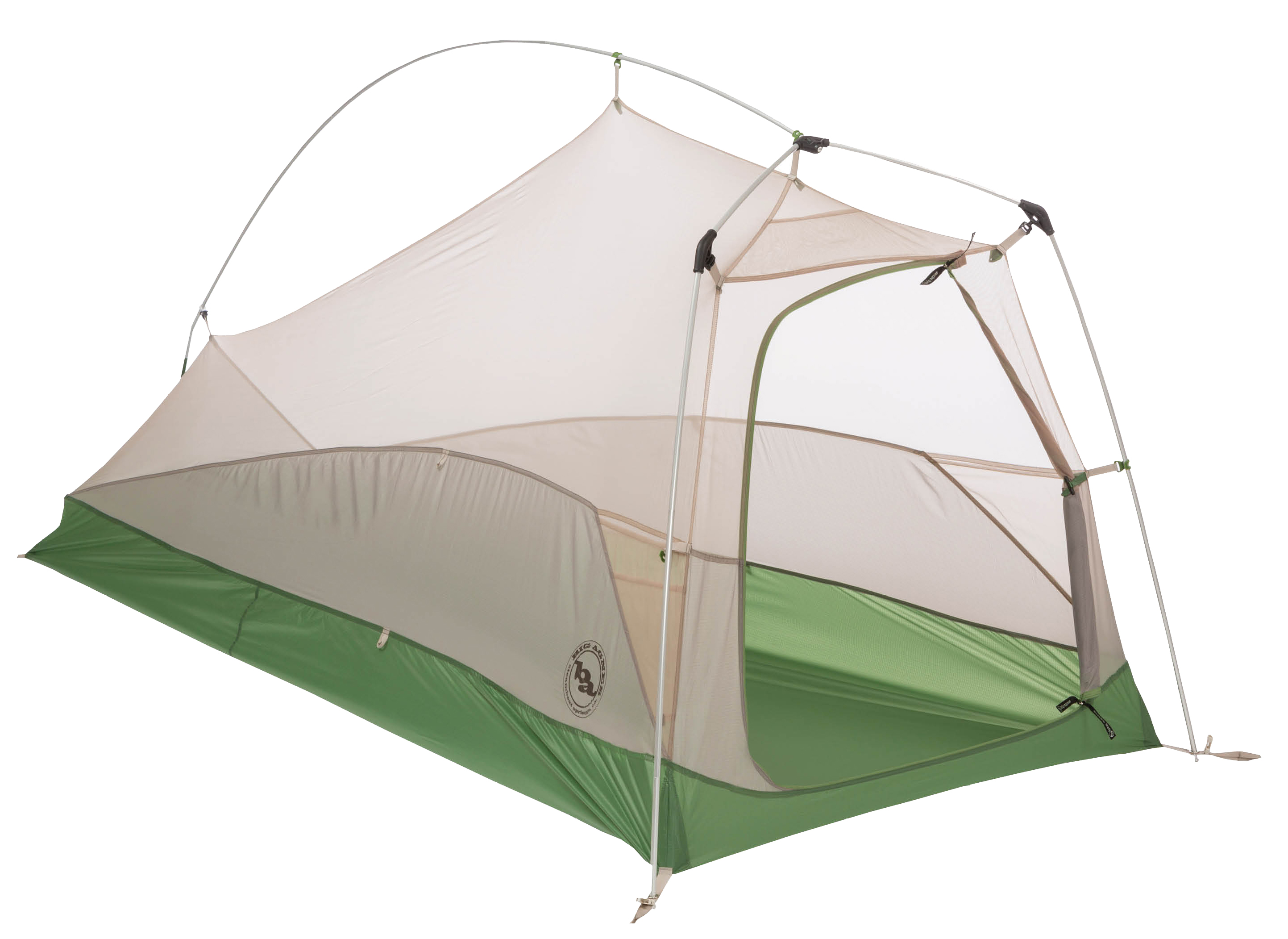 sc 1 st  MEC & Big Agnes Seedhouse SL1 Tent