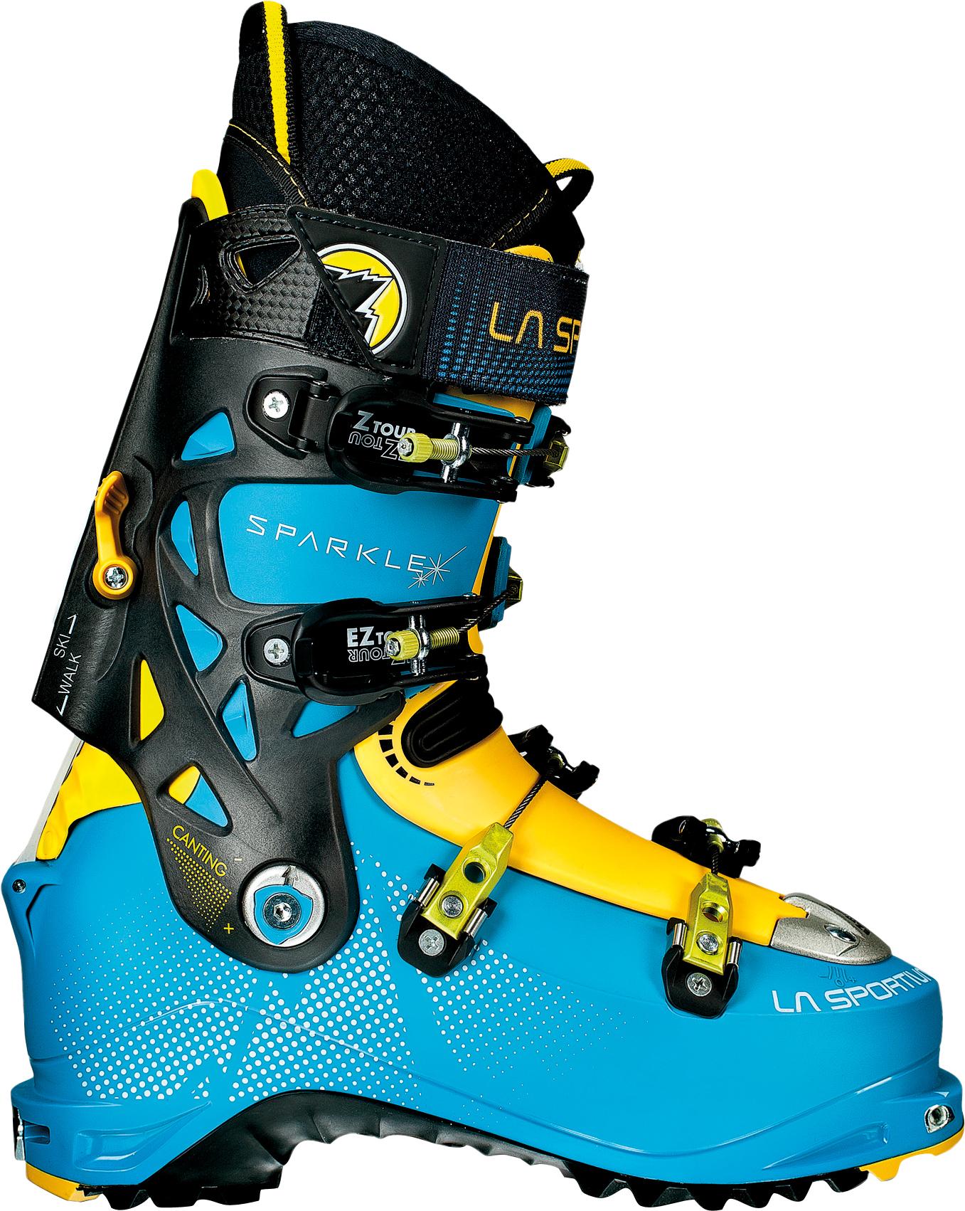 La Sportiva Sparkle Ski Boots - Women s b27342b87d1