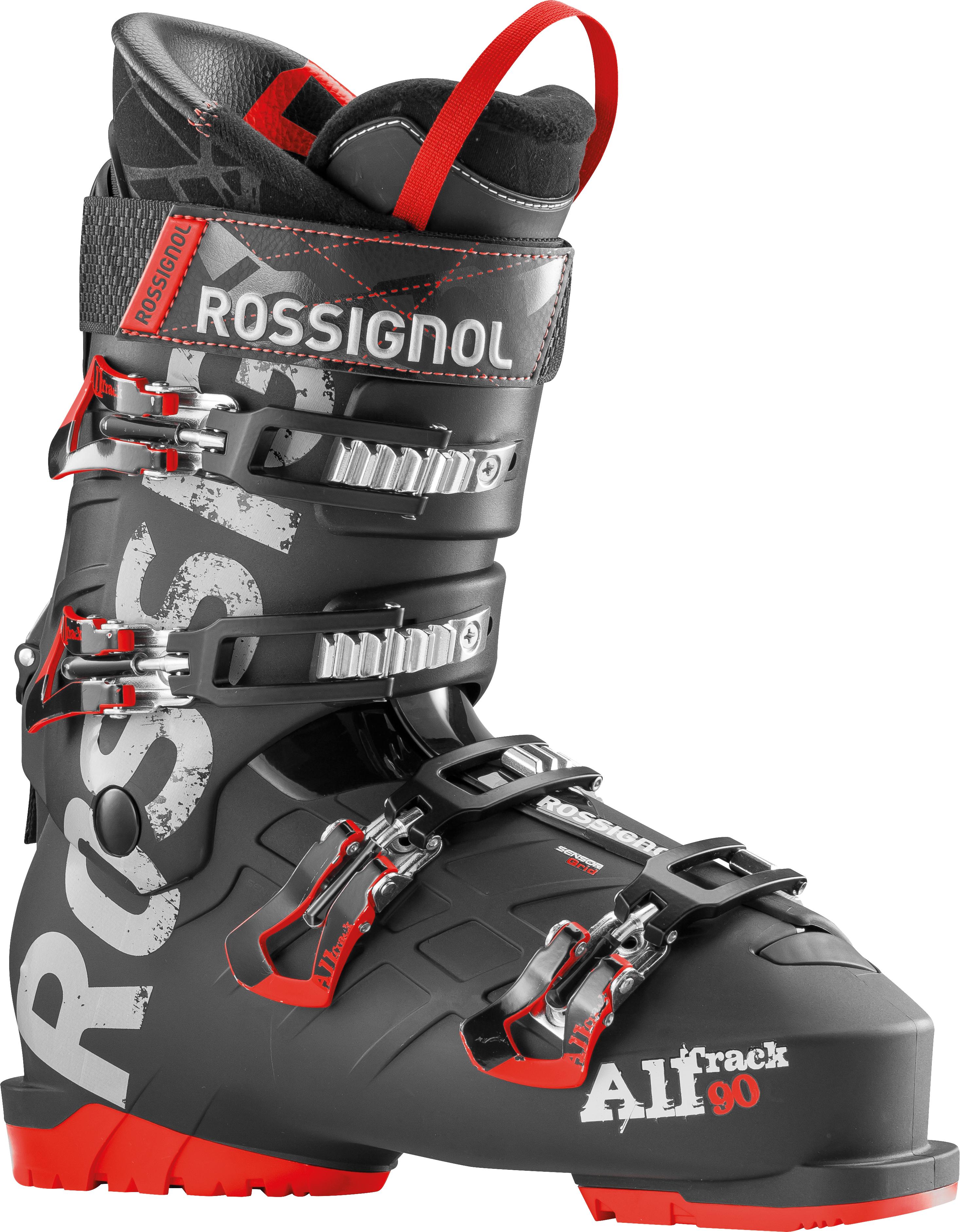 Bottes de ski Alltrack 90 de Rossignol Hommes