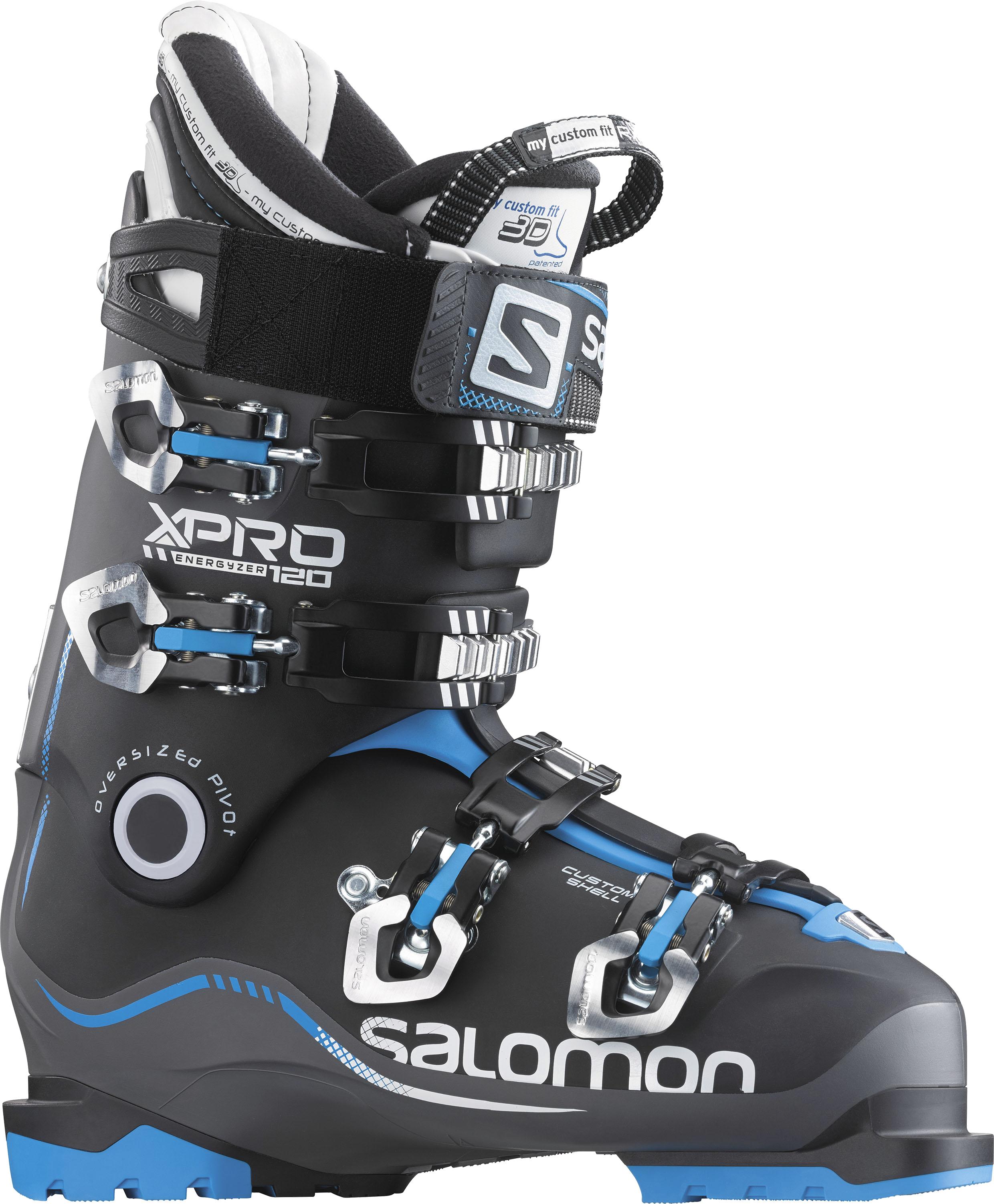 reduzierter Preis Vielzahl von Designs und Farben großer Lagerverkauf Salomon X-Pro 120 Ski Boots - Men's | MEC