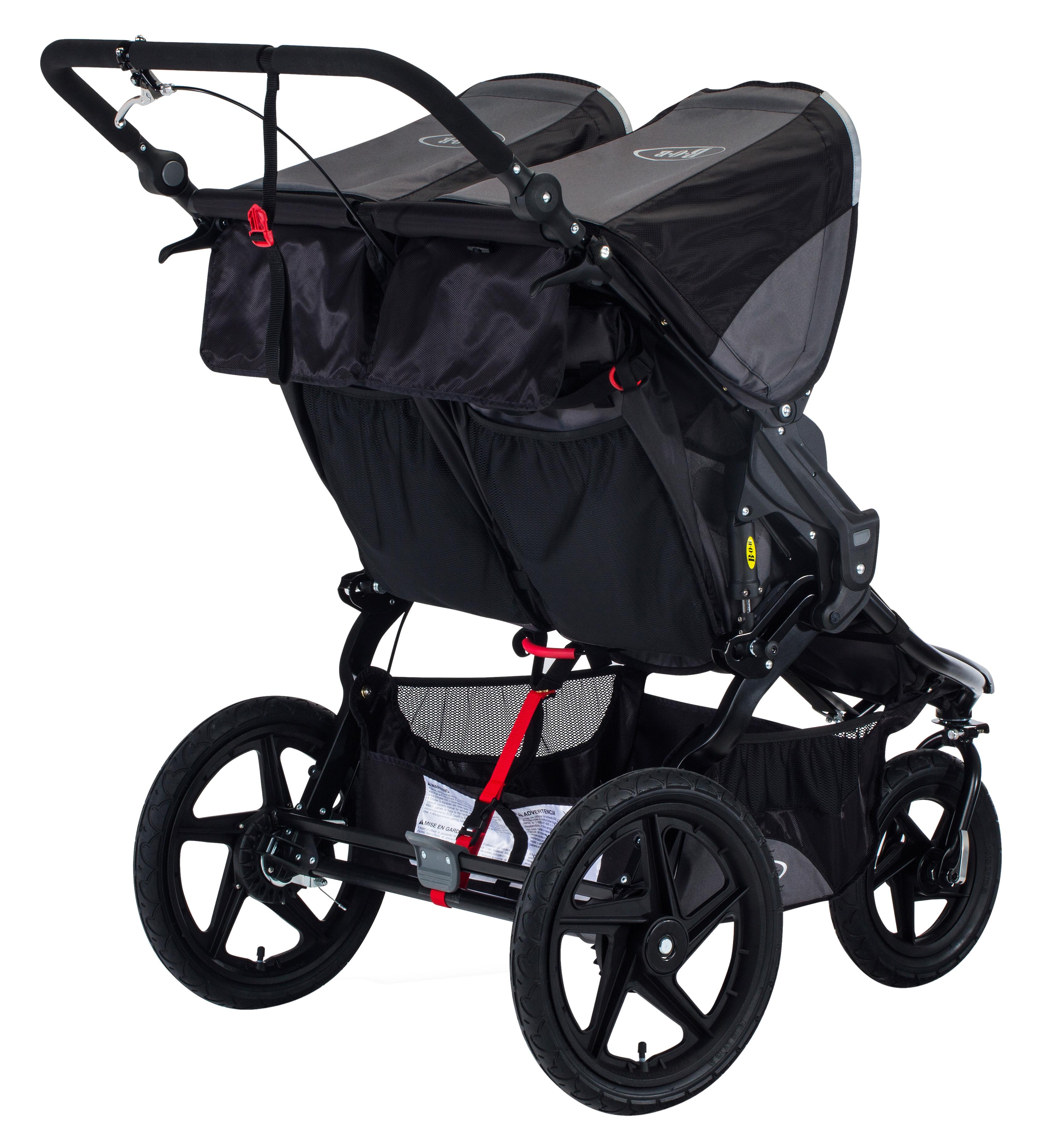 Bob Revolution Pro Duallie Stroller 2016 Infants To Children Mec