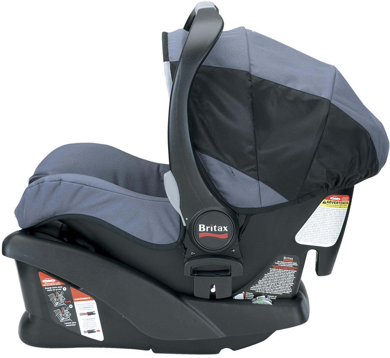 BOB B Safe Infant Car Seat