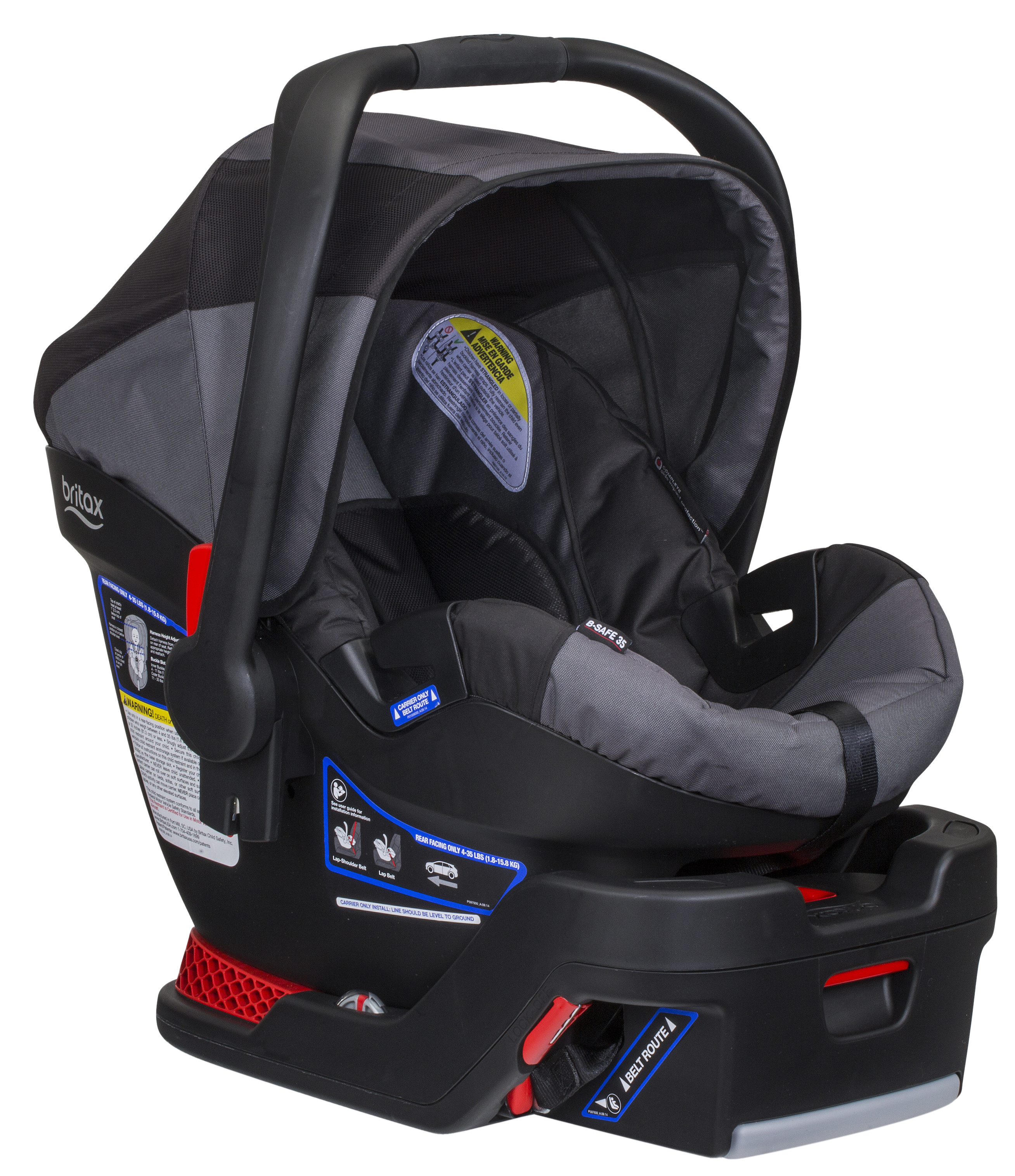 BOB B Safe 35 Infant Car Seat
