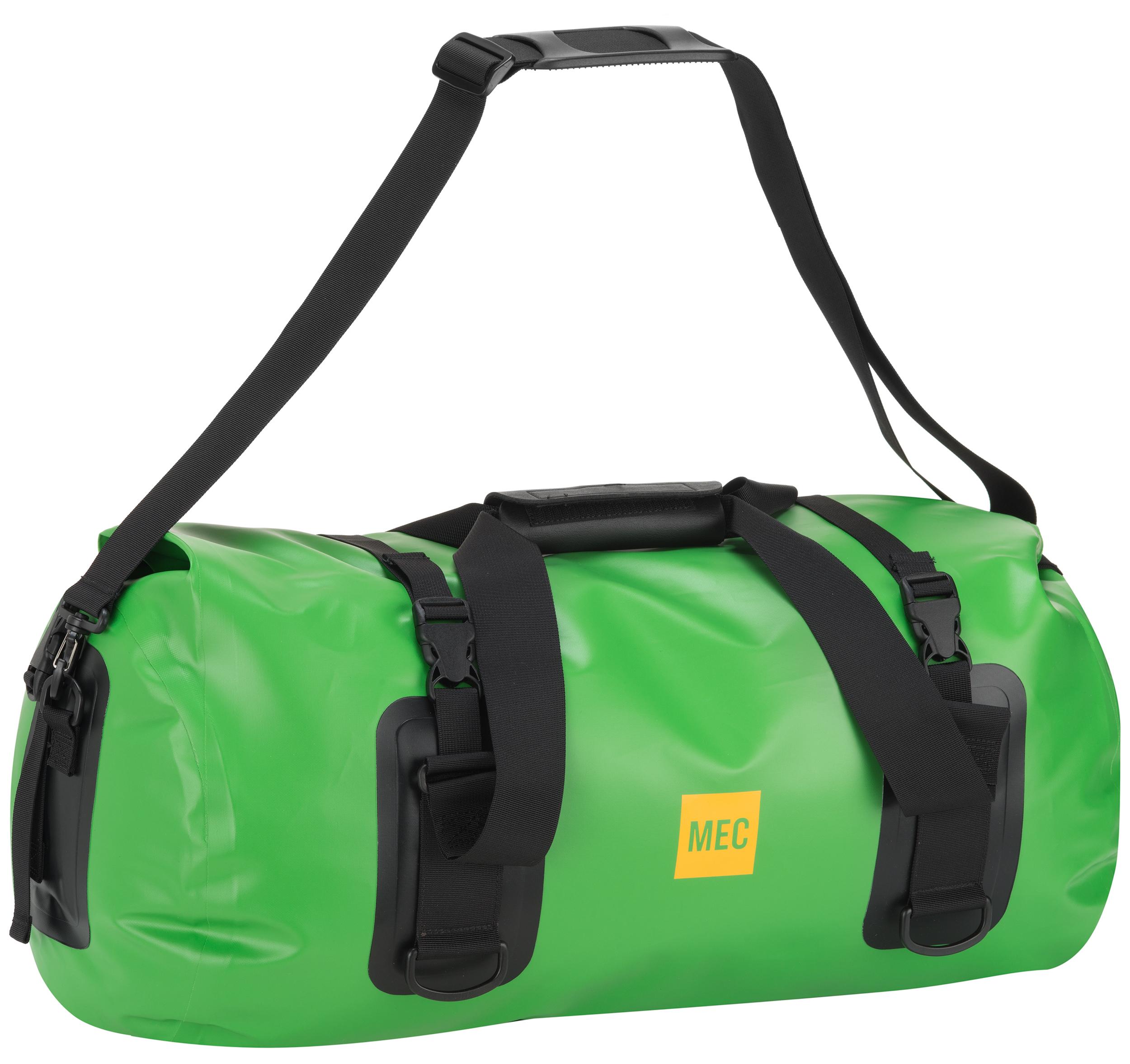 MEC Candem Dry Duffle Bag