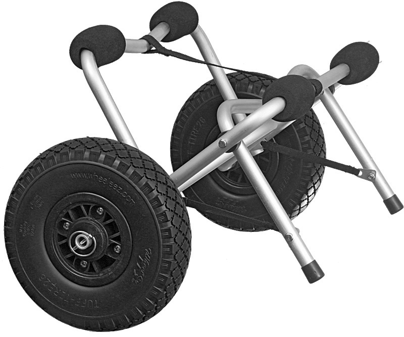 Wheeleez Tuff Tire Cart