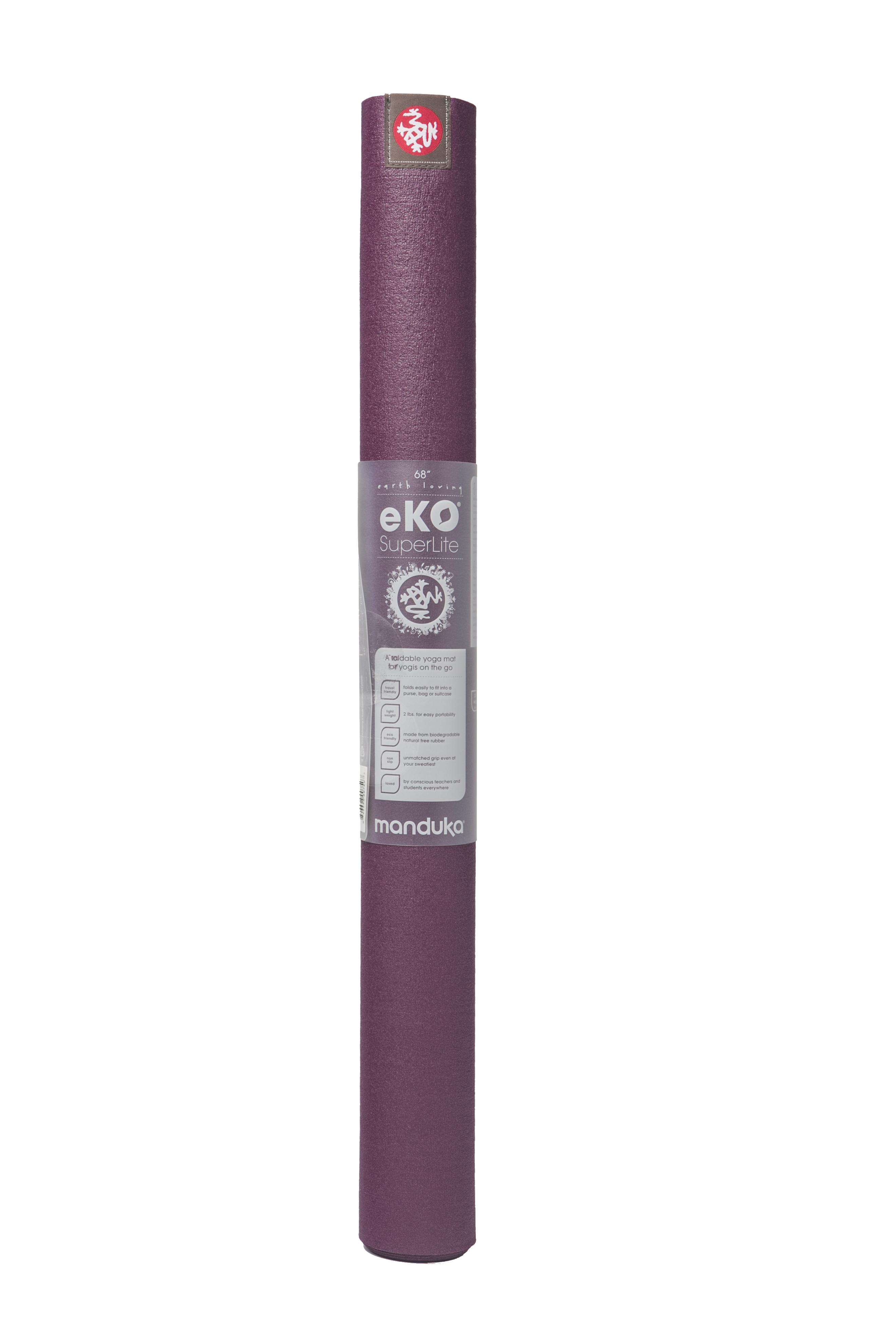 Manduka Eko Superlite 1 5mm Yoga Mat