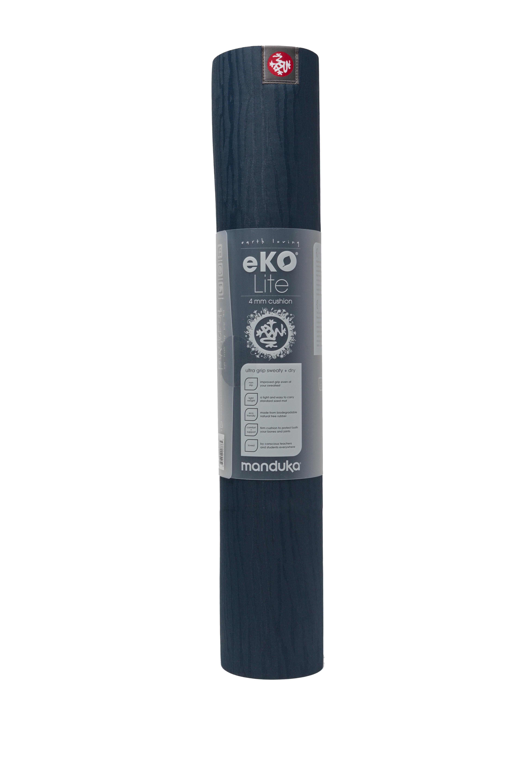 top brands new arrivals customers first Manduka EkoLite 4mm Yoga Mat | MEC