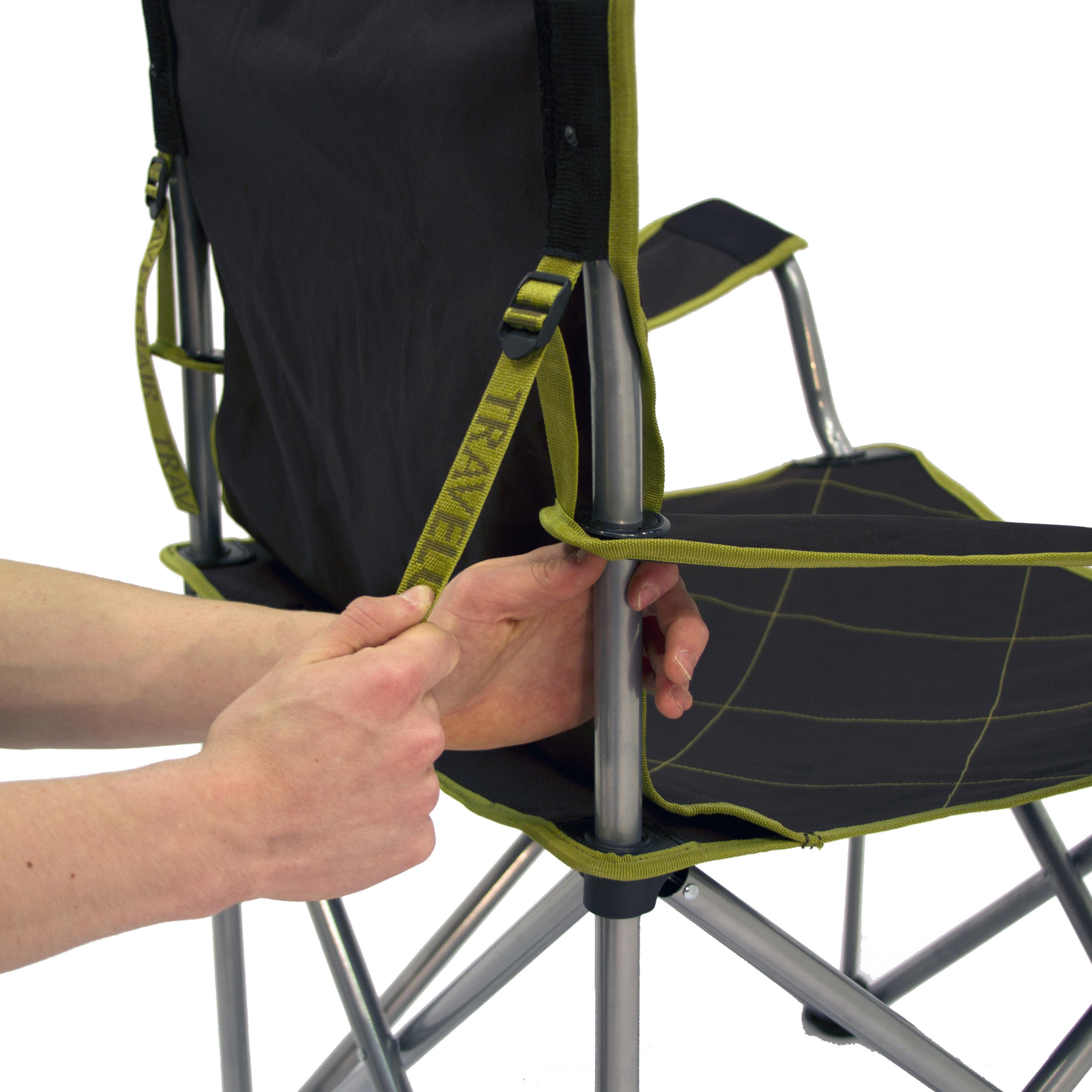 Travel Chair Big Kahuna Chair