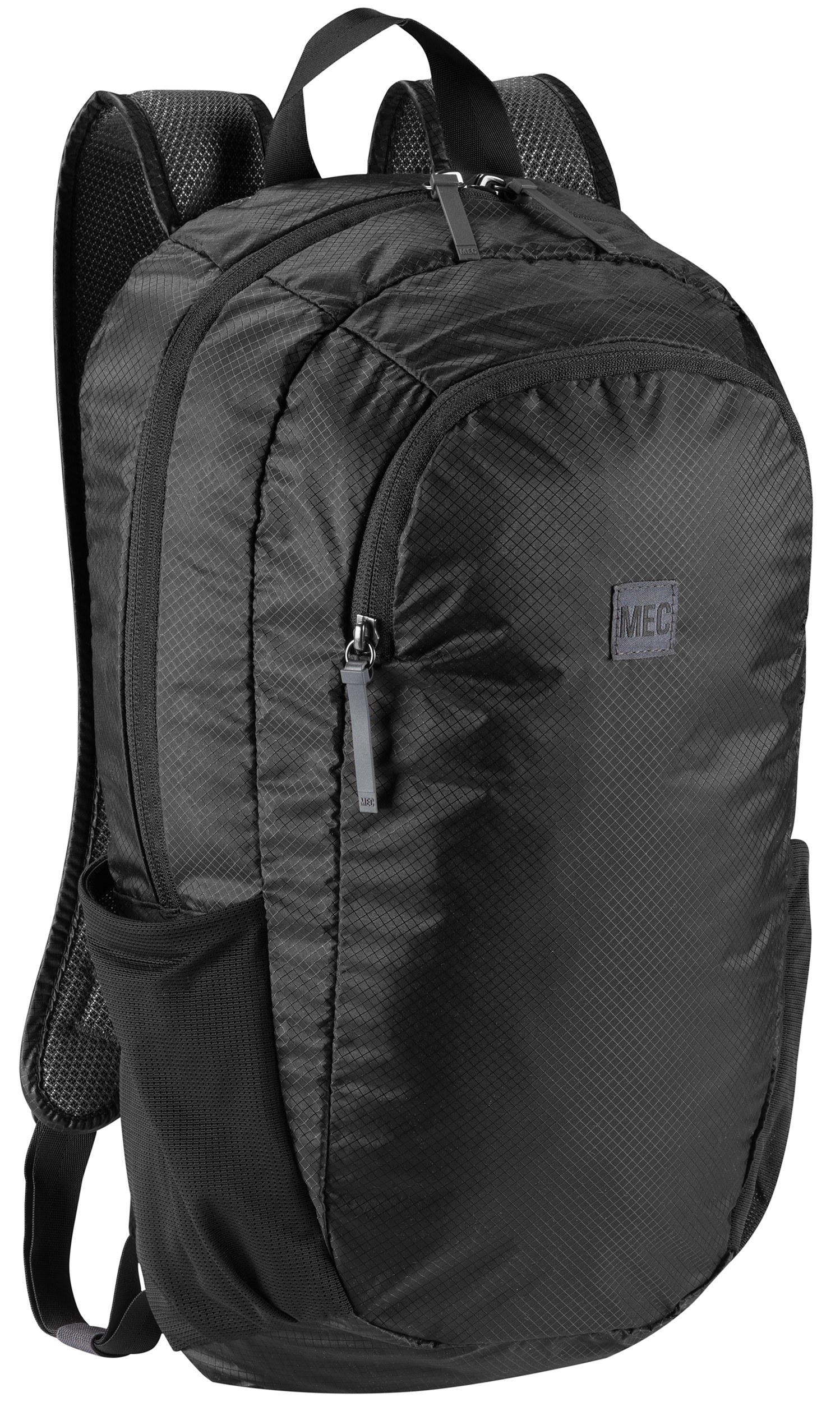 Mec Waterproof Backpack Click Backpacks
