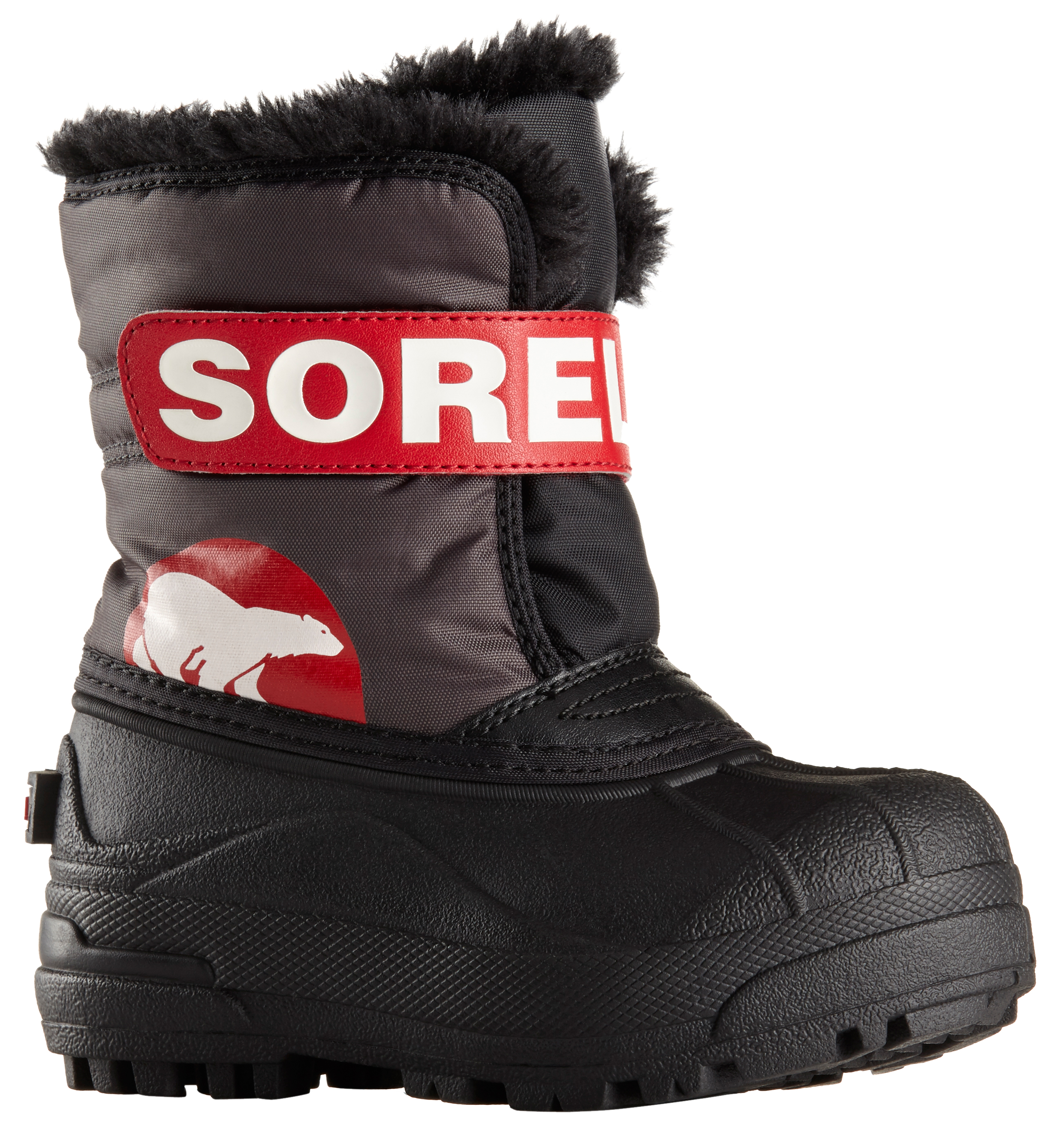 Sorel Snow Commander Winter Boots - Infants 9abf9bebd