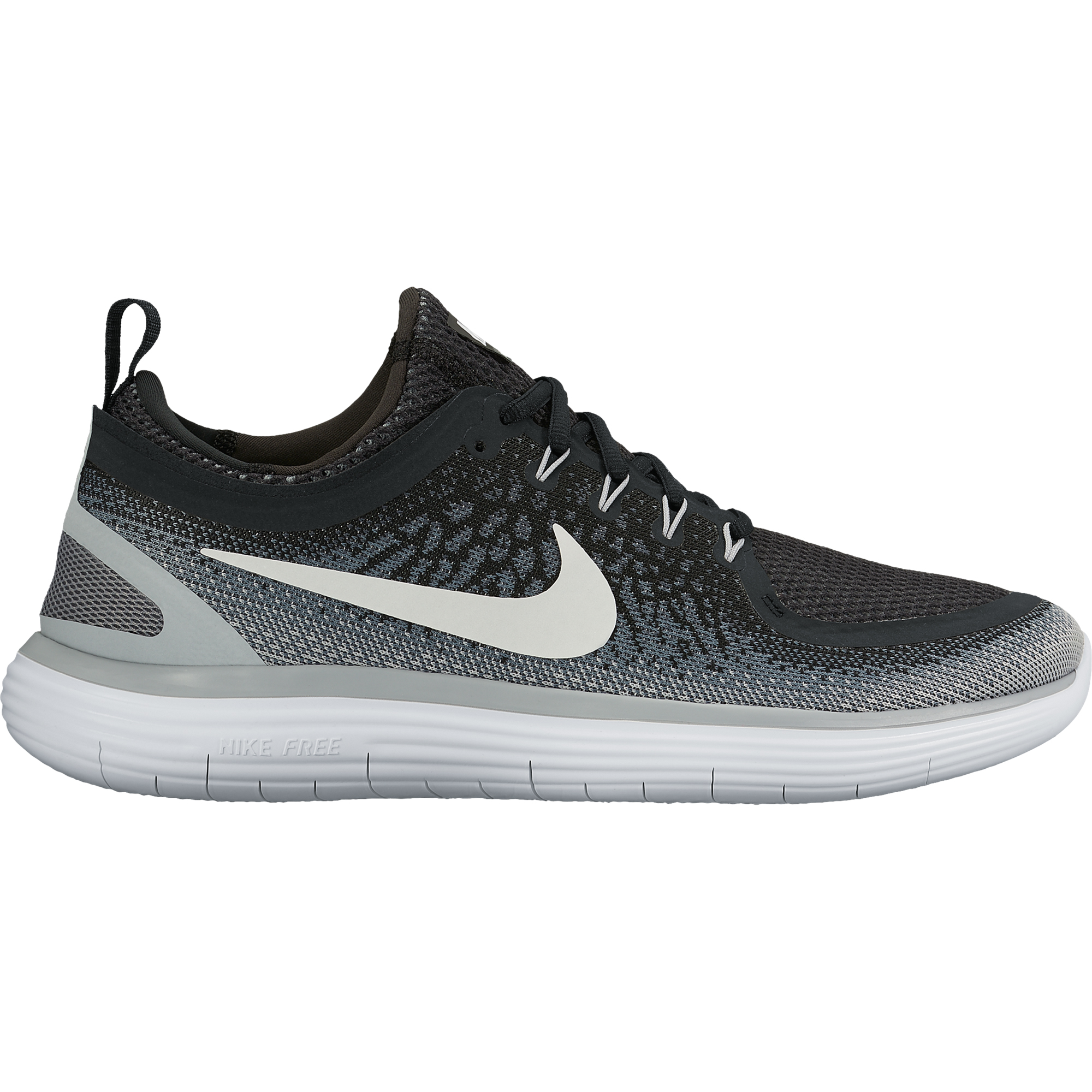 best service 614ce 5dc1a Nike Free Run Distance 2 Road Running Shoes - Men's