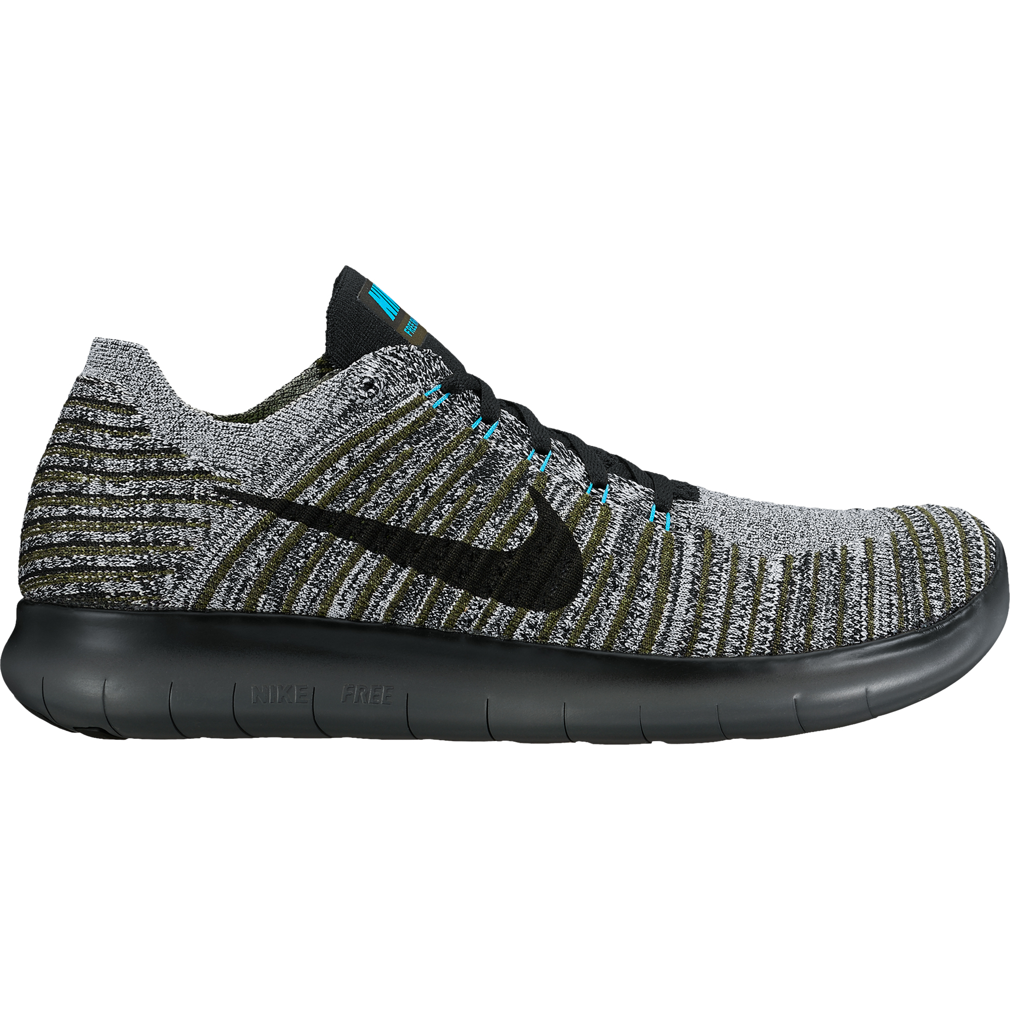 8b6826d7c987ca uk nike flyknit trainer oreo release 2 27 my thoughts 79b62 b32e3  denmark  nike free run flyknit road running shoes mens cc05d bb2fa