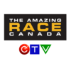 The Amazing Race Canada logo