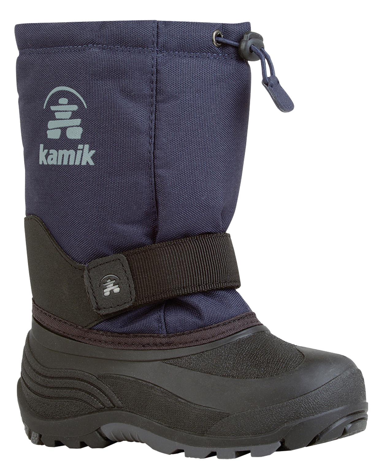 Kamik Rocket Boots - Children to Youths