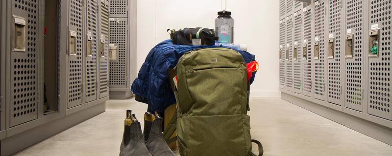 packs for the office or university