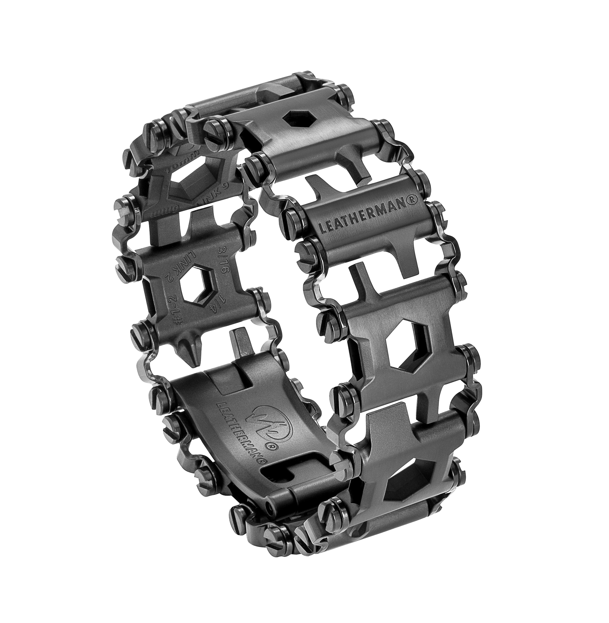 leatherman armband