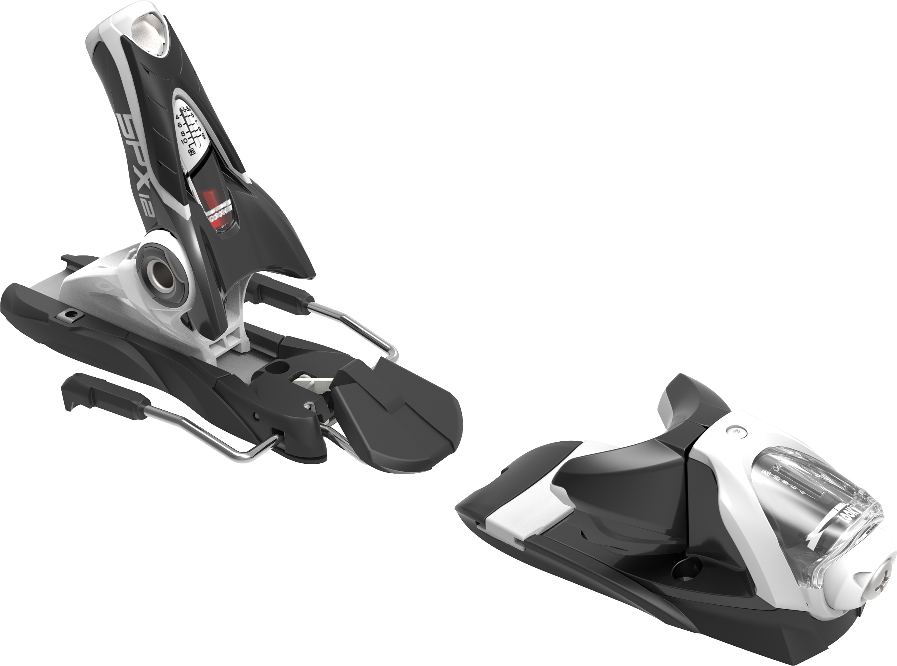 ce1b713d4fa4 Downhill ski bindings