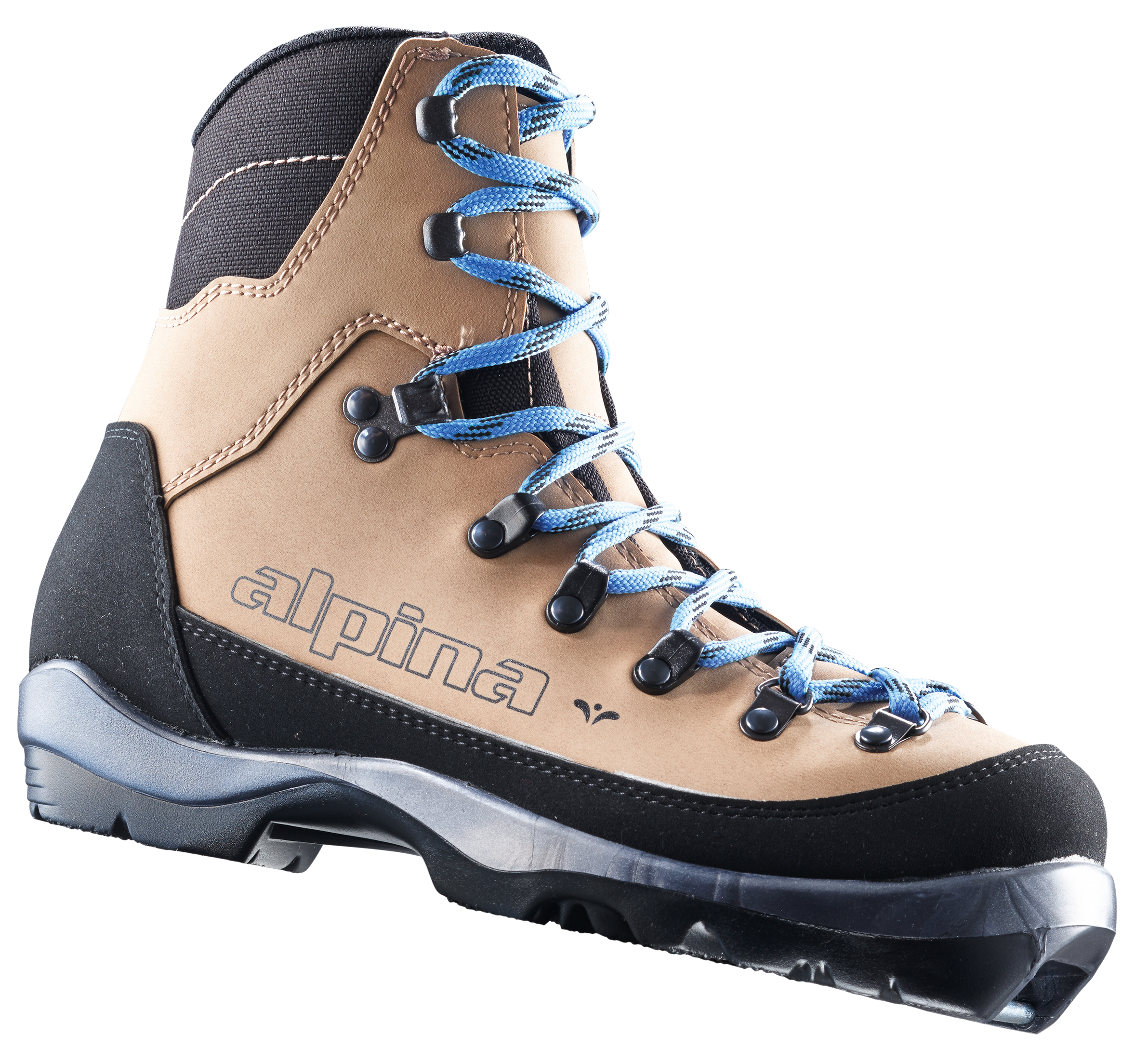 Alpina Montana Eve NNN BC Boots Womens - Alpina backcountry boots