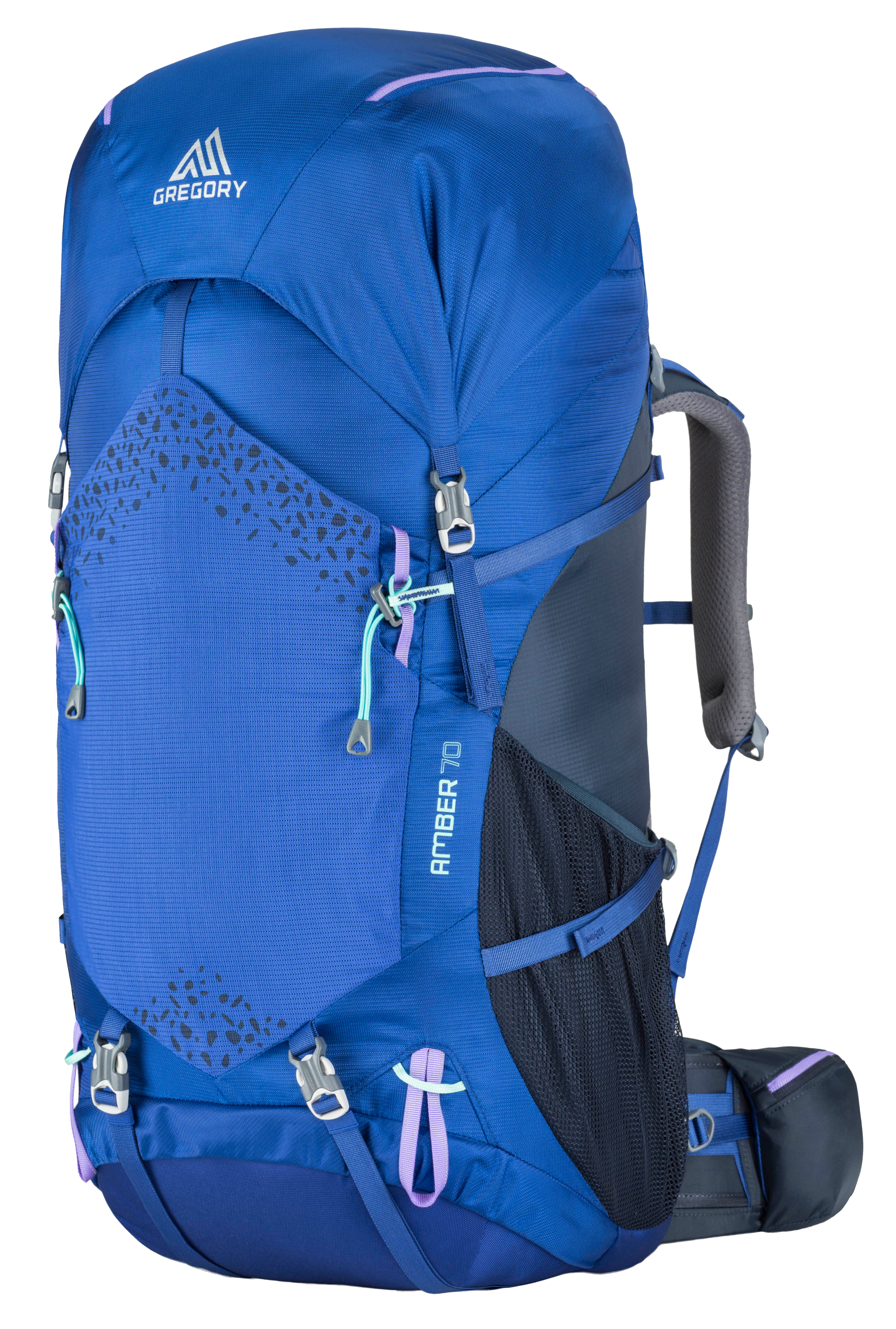 Gregory Amber 70 Backpack Womens Timbuk2 Q Pack Hijau