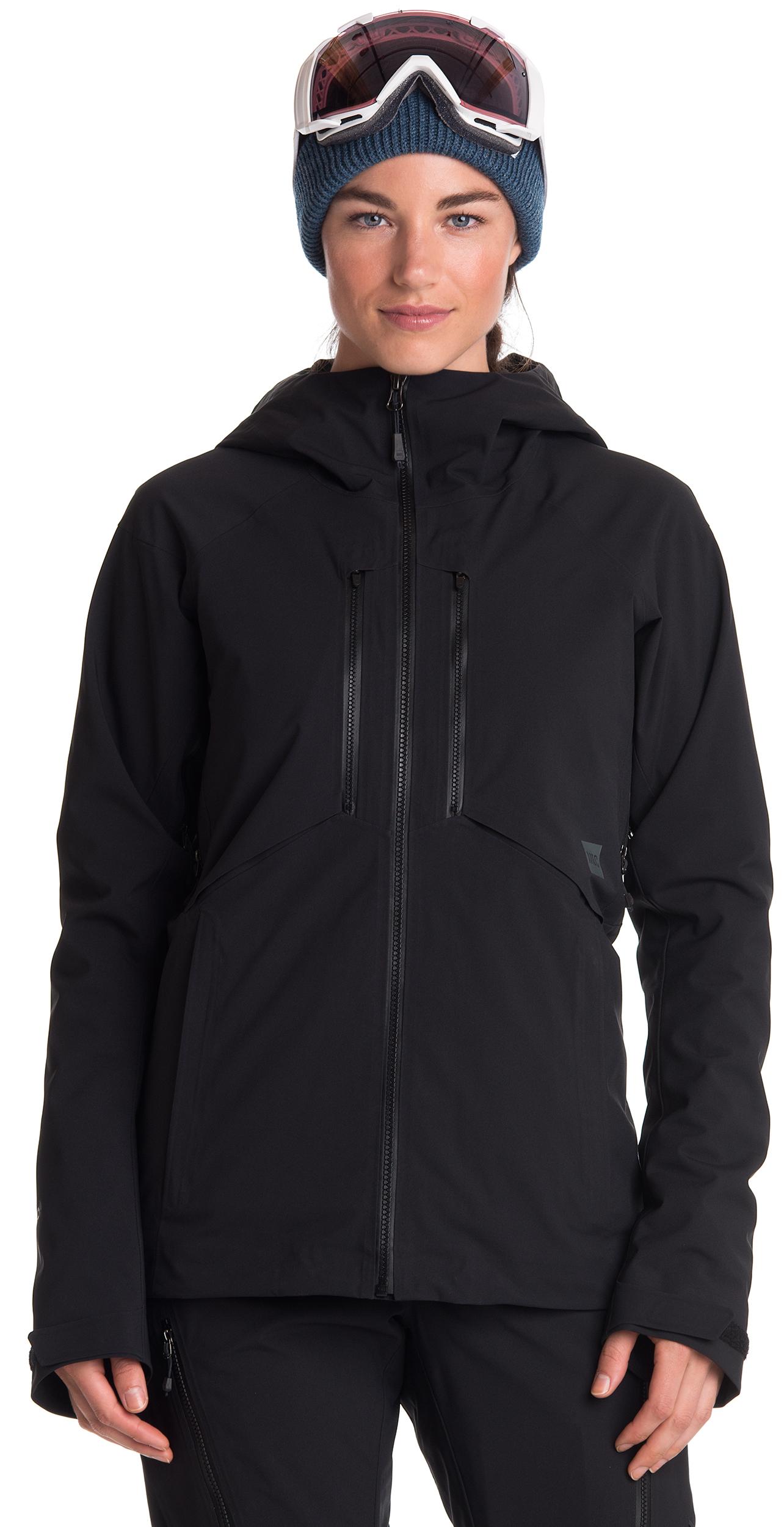 Nylon Jackets For Women