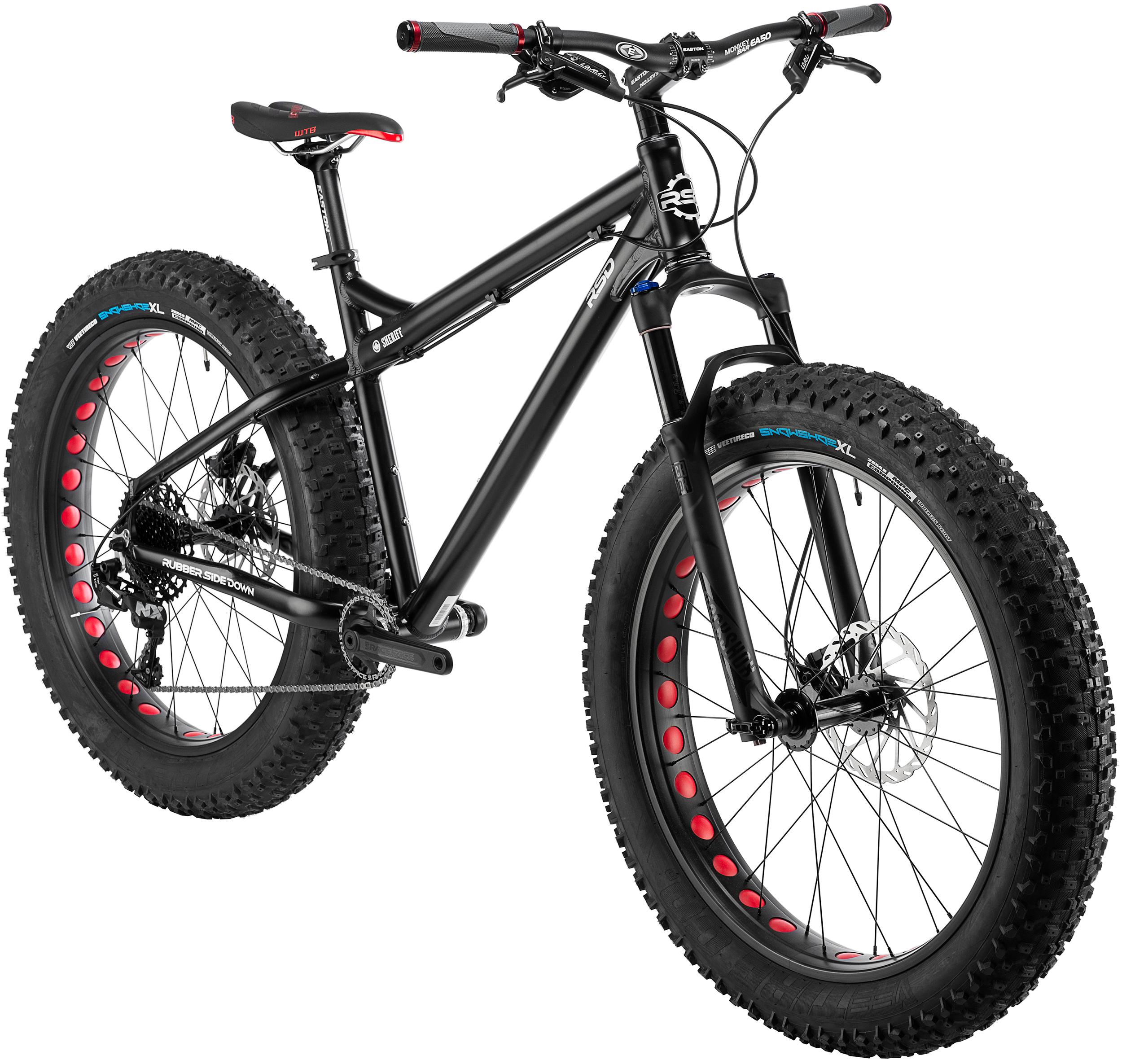 Rsd Bikes Sheriff Iii Bicycle Unisex